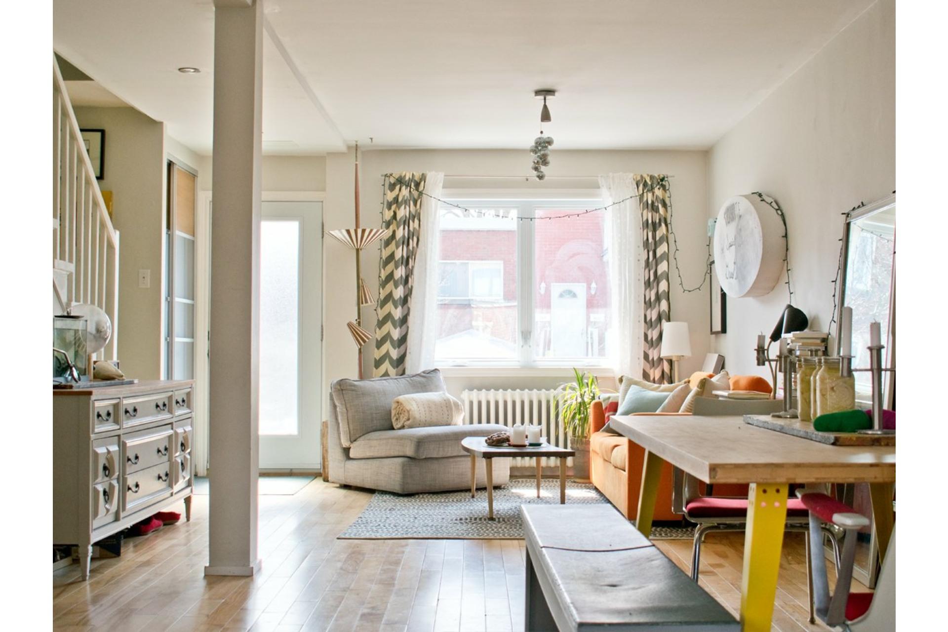 image 10 - Maison À vendre Villeray/Saint-Michel/Parc-Extension Montréal  - 9 pièces
