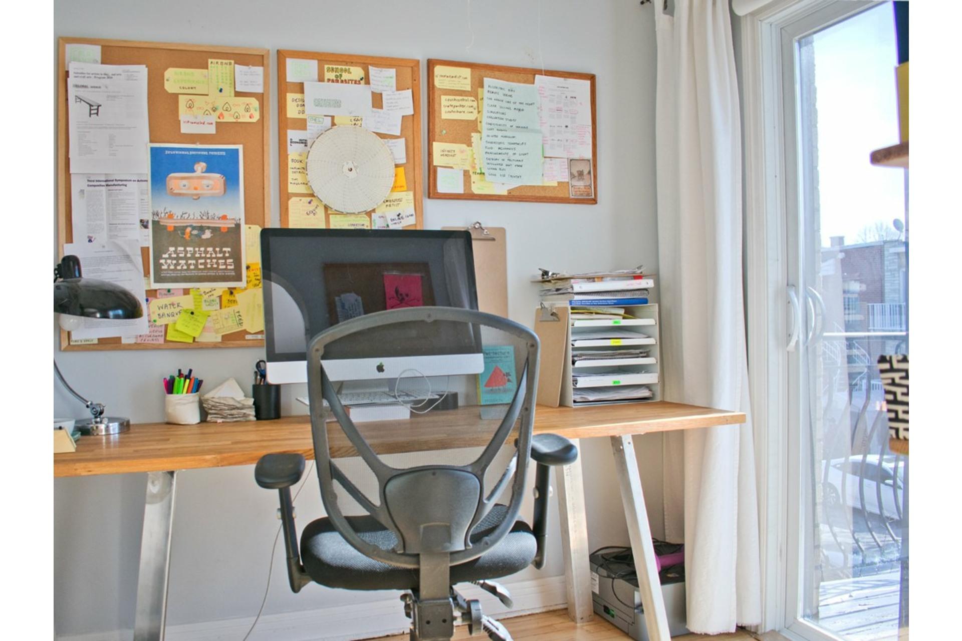 image 18 - Maison À vendre Villeray/Saint-Michel/Parc-Extension Montréal  - 9 pièces