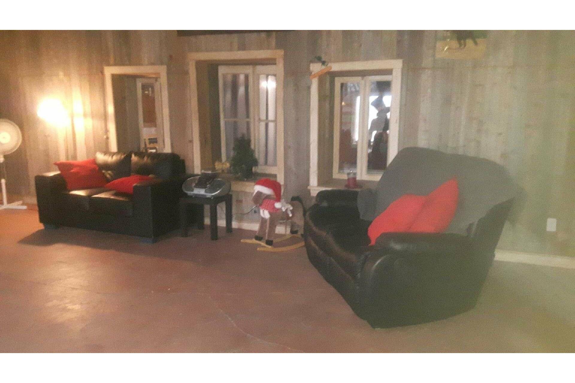 image 16 - Farmhouse For sale Notre-Dame-du-Bon-Conseil - Paroisse - 5 rooms