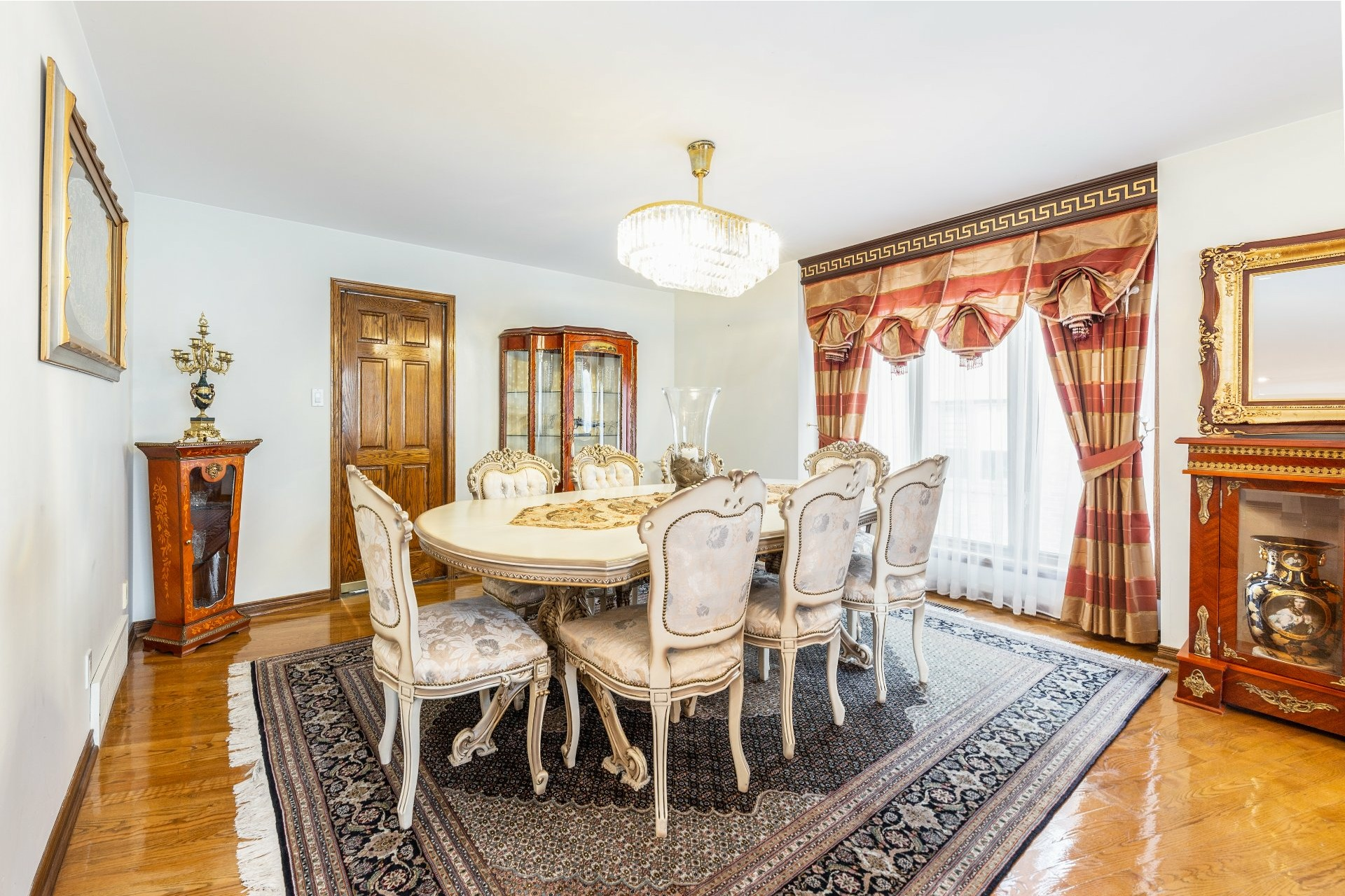 image 4 - House For sale Beaconsfield - 15 rooms
