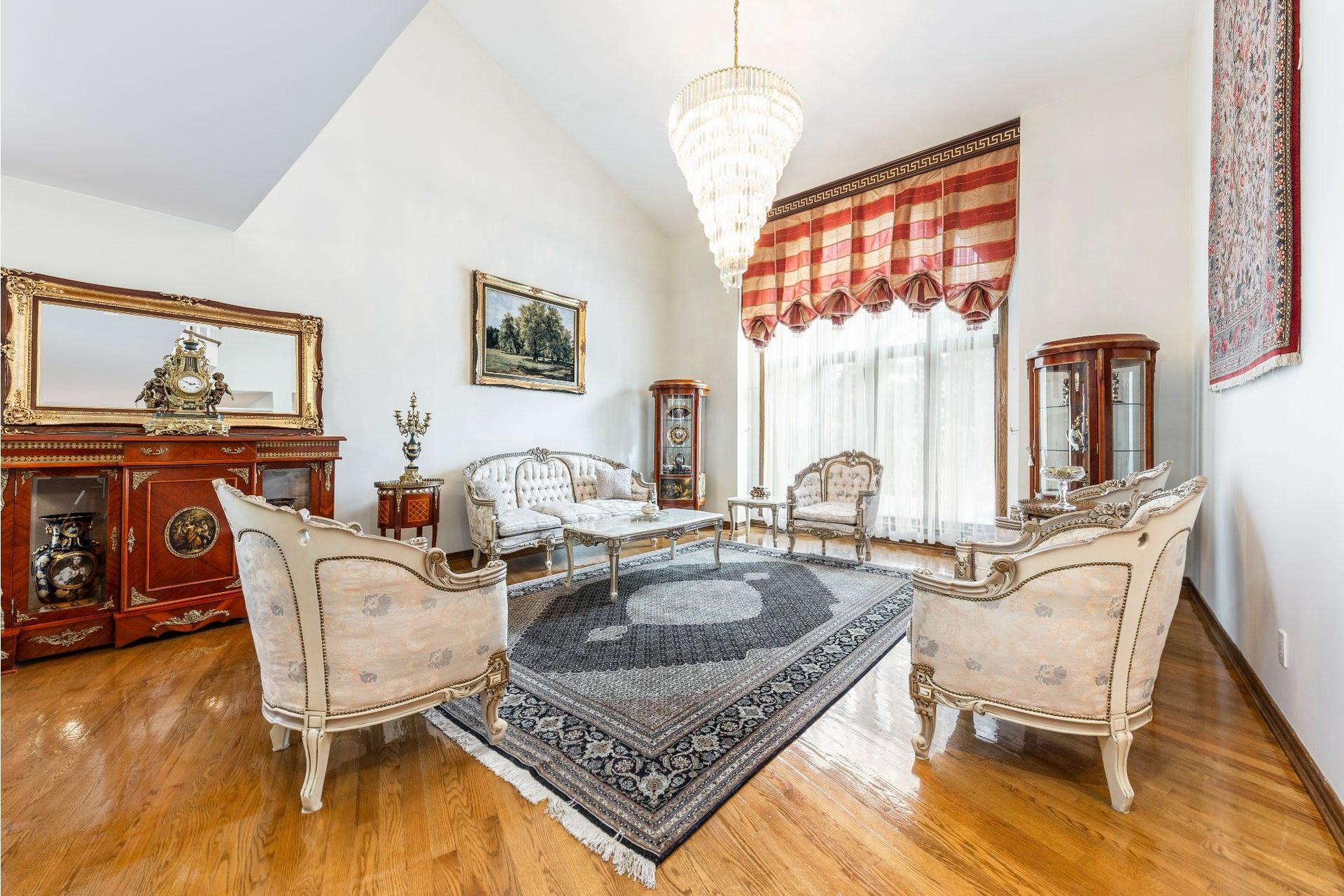 image 3 - Maison À vendre Beaconsfield - 15 pièces
