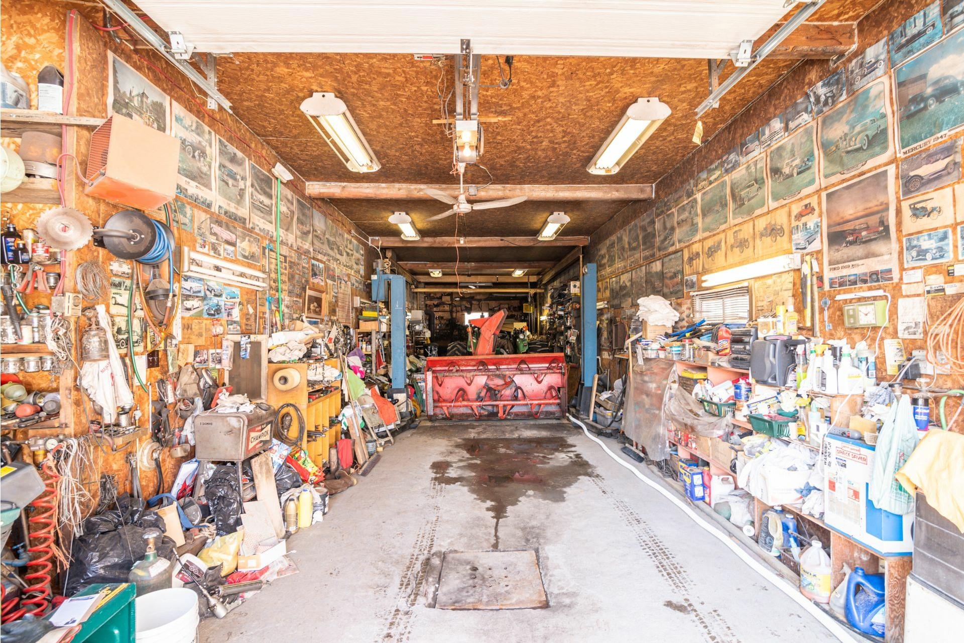 image 36 - Maison À vendre Sainte-Anne-des-Plaines - 7 pièces
