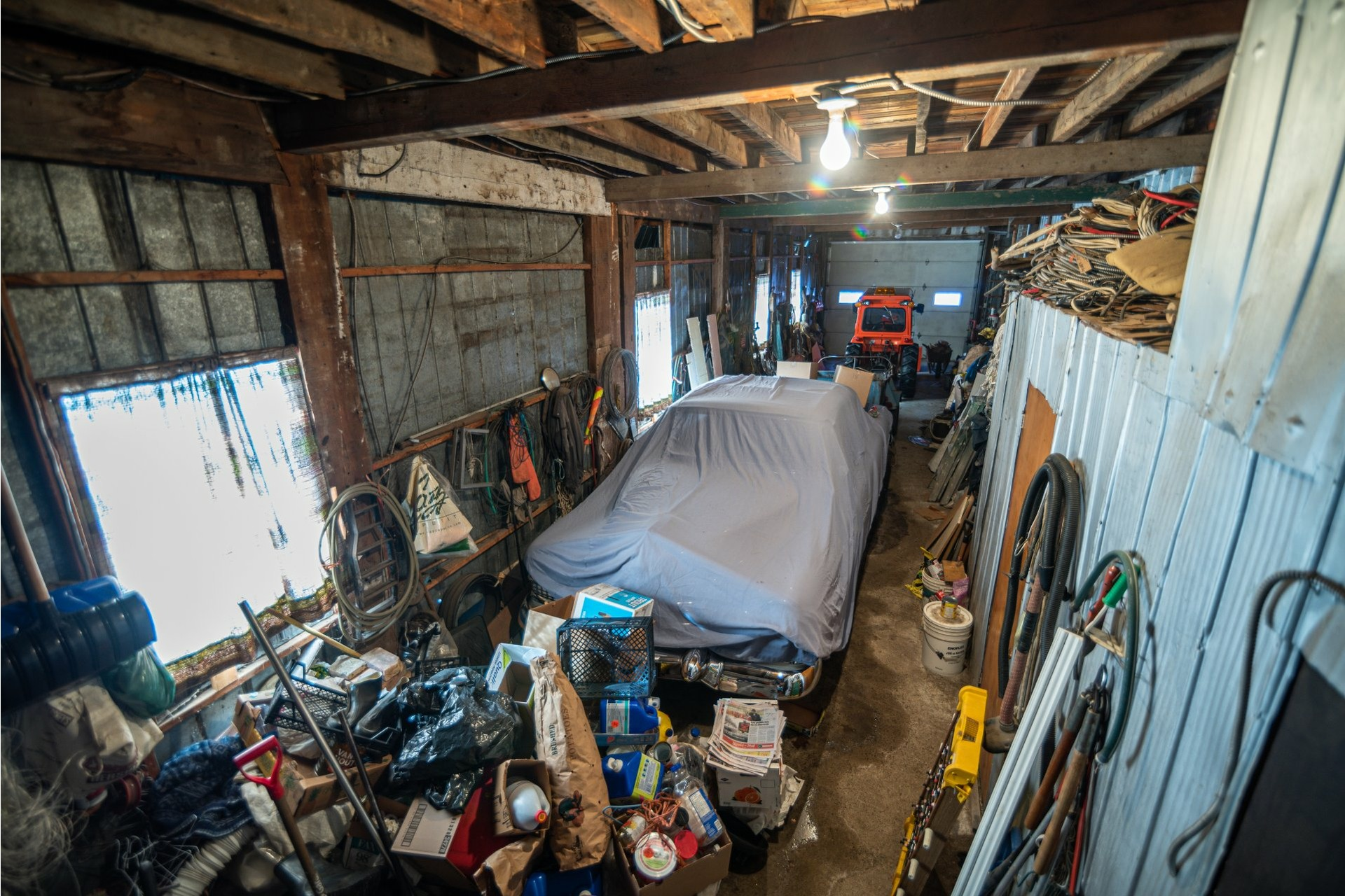 image 35 - Maison À vendre Sainte-Anne-des-Plaines - 7 pièces
