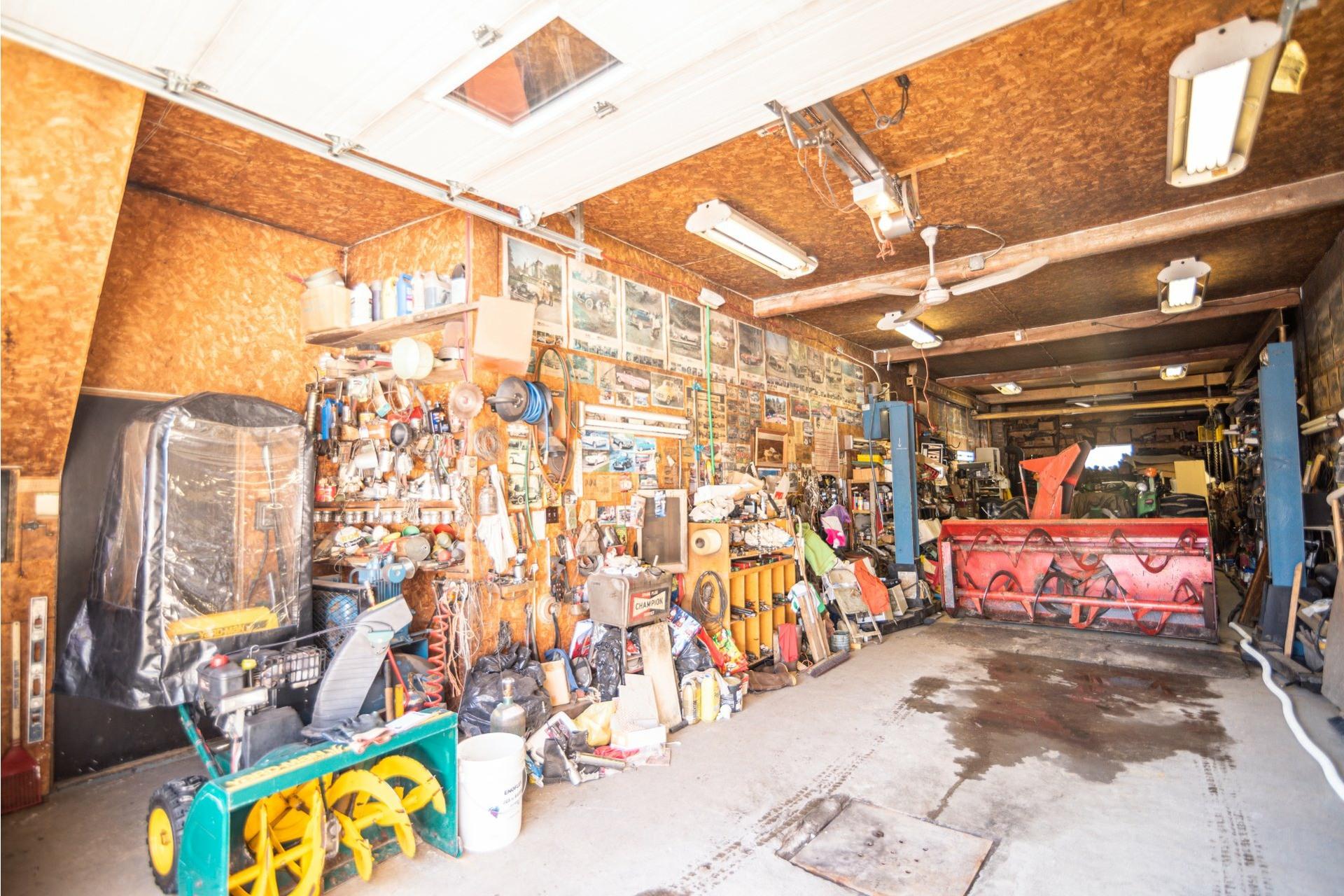 image 34 - Maison À vendre Sainte-Anne-des-Plaines - 7 pièces