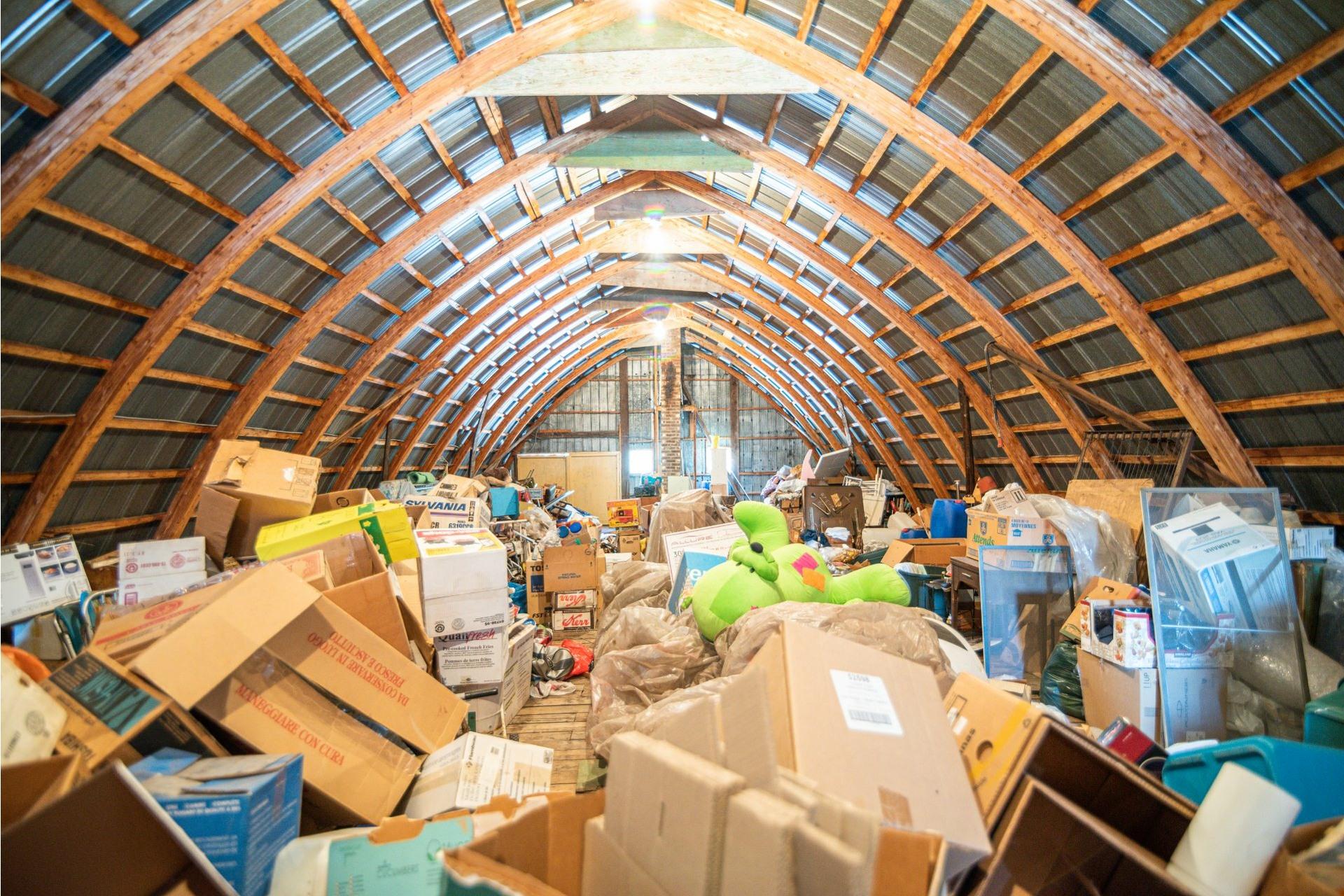 image 37 - Maison À vendre Sainte-Anne-des-Plaines - 7 pièces