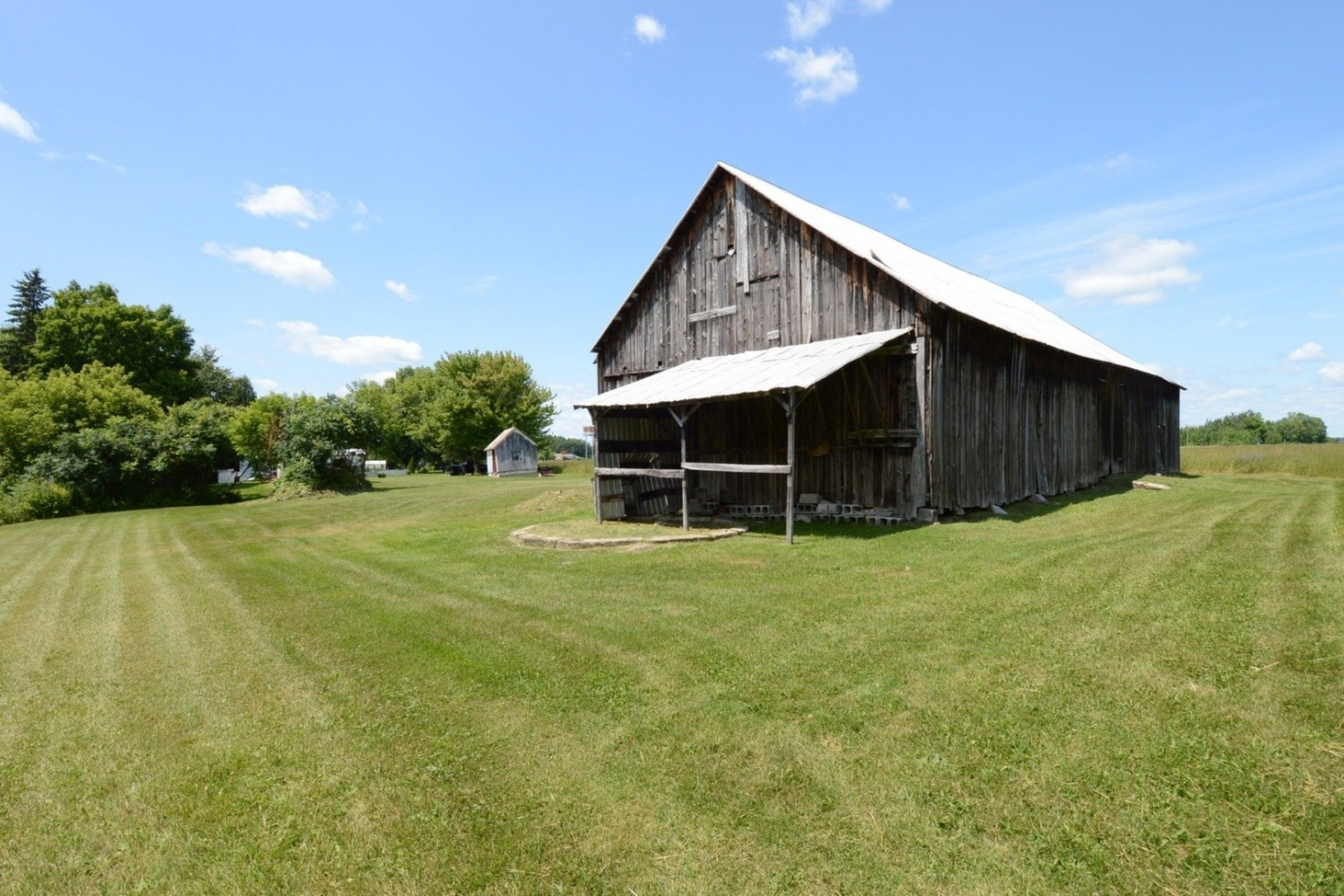 image 15 - Farmhouse For sale Rigaud - 8 rooms