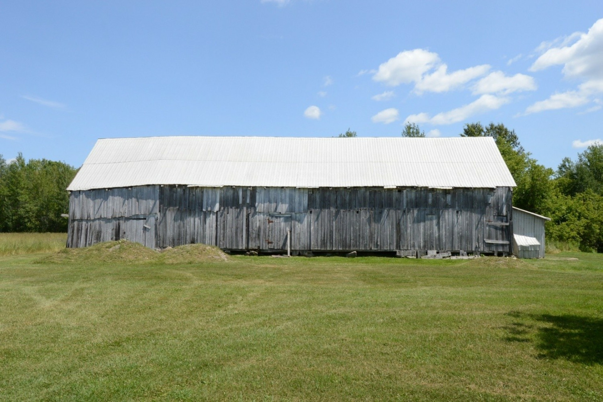 image 1 - Farmhouse For sale Rigaud - 8 rooms