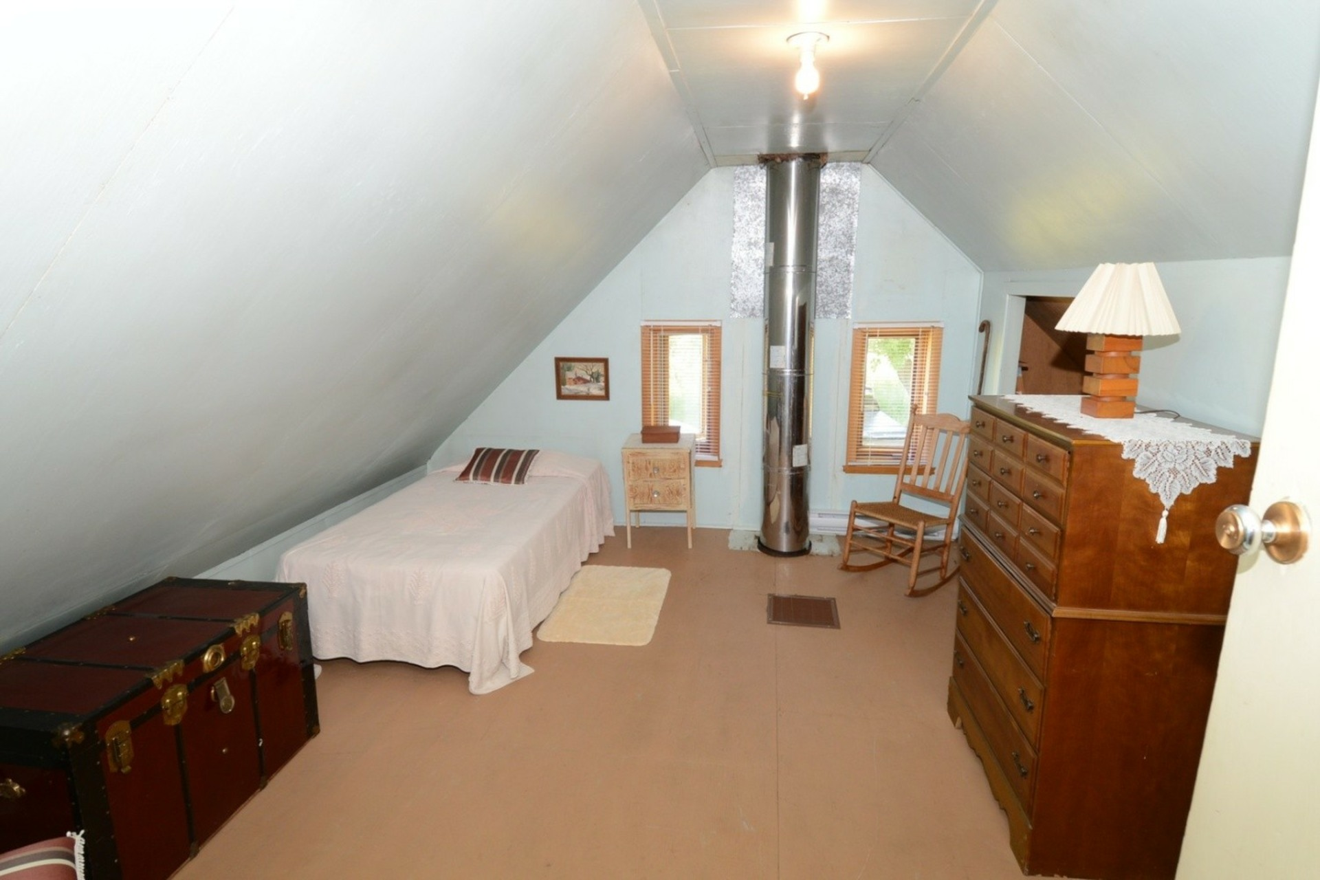 image 14 - Farmhouse For sale Rigaud - 8 rooms
