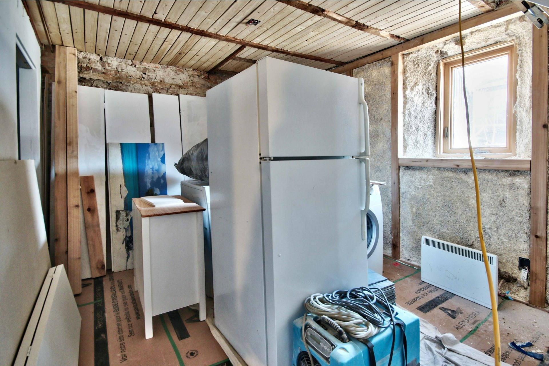 image 33 - Maison À vendre Ville-Marie Montréal  - 12 pièces