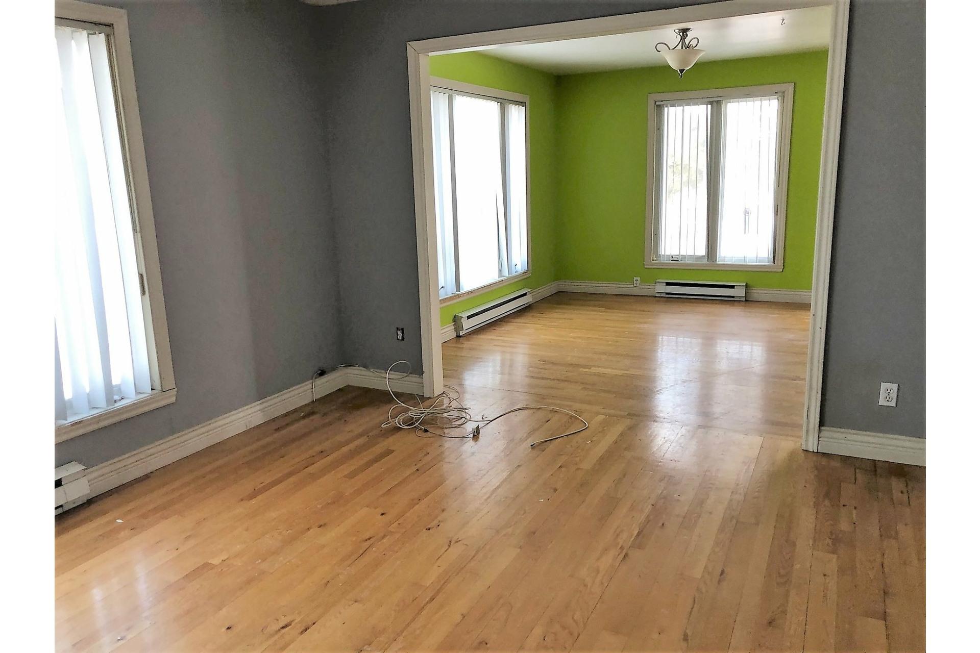 image 5 - Duplex For sale Trois-Rivières - 8 rooms