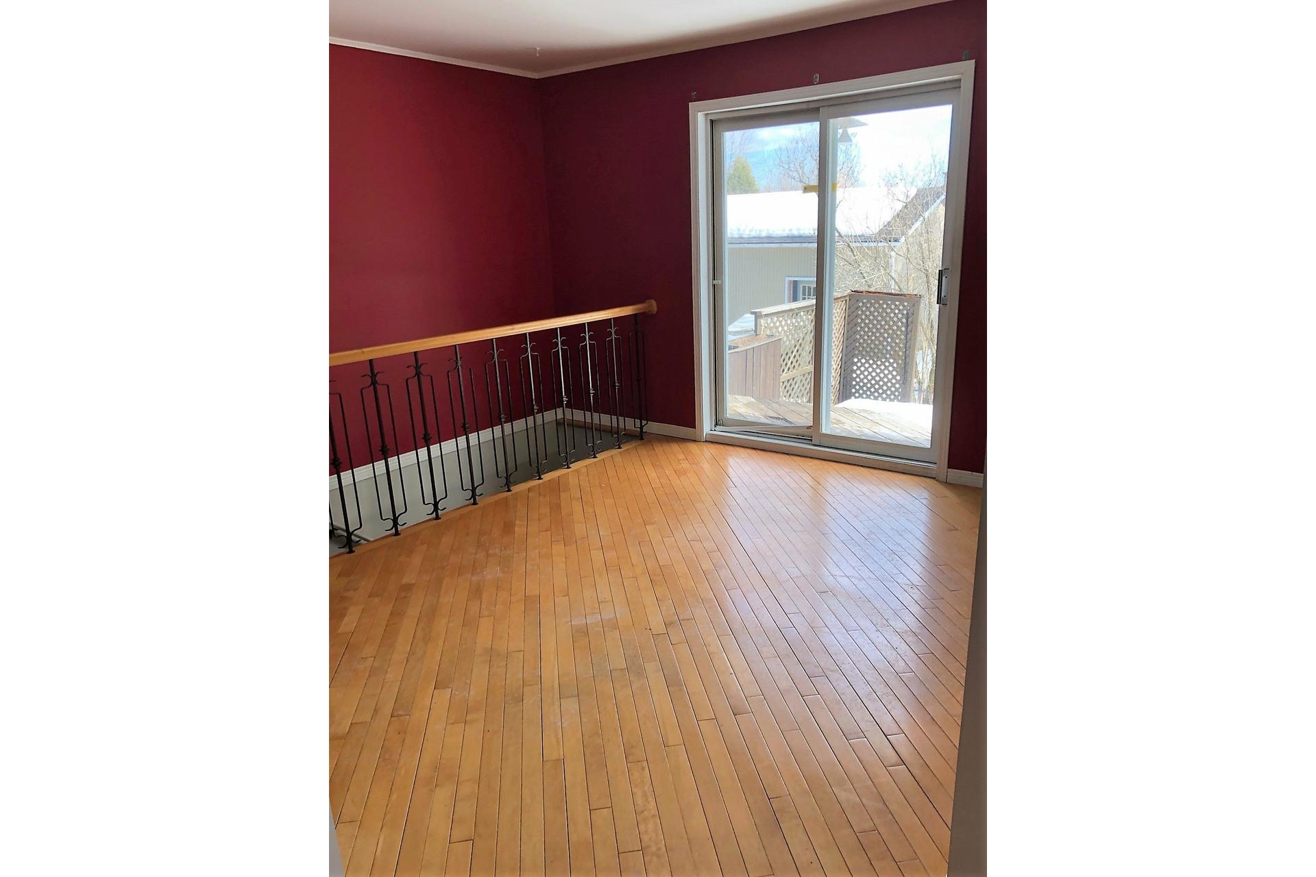 image 6 - Duplex For sale Trois-Rivières - 8 rooms