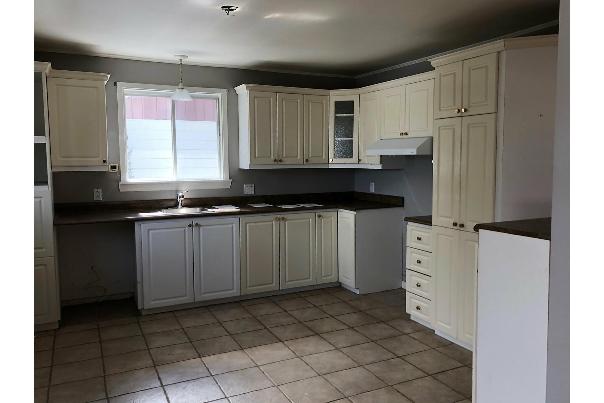 image 4 - Duplex For sale Trois-Rivières - 8 rooms
