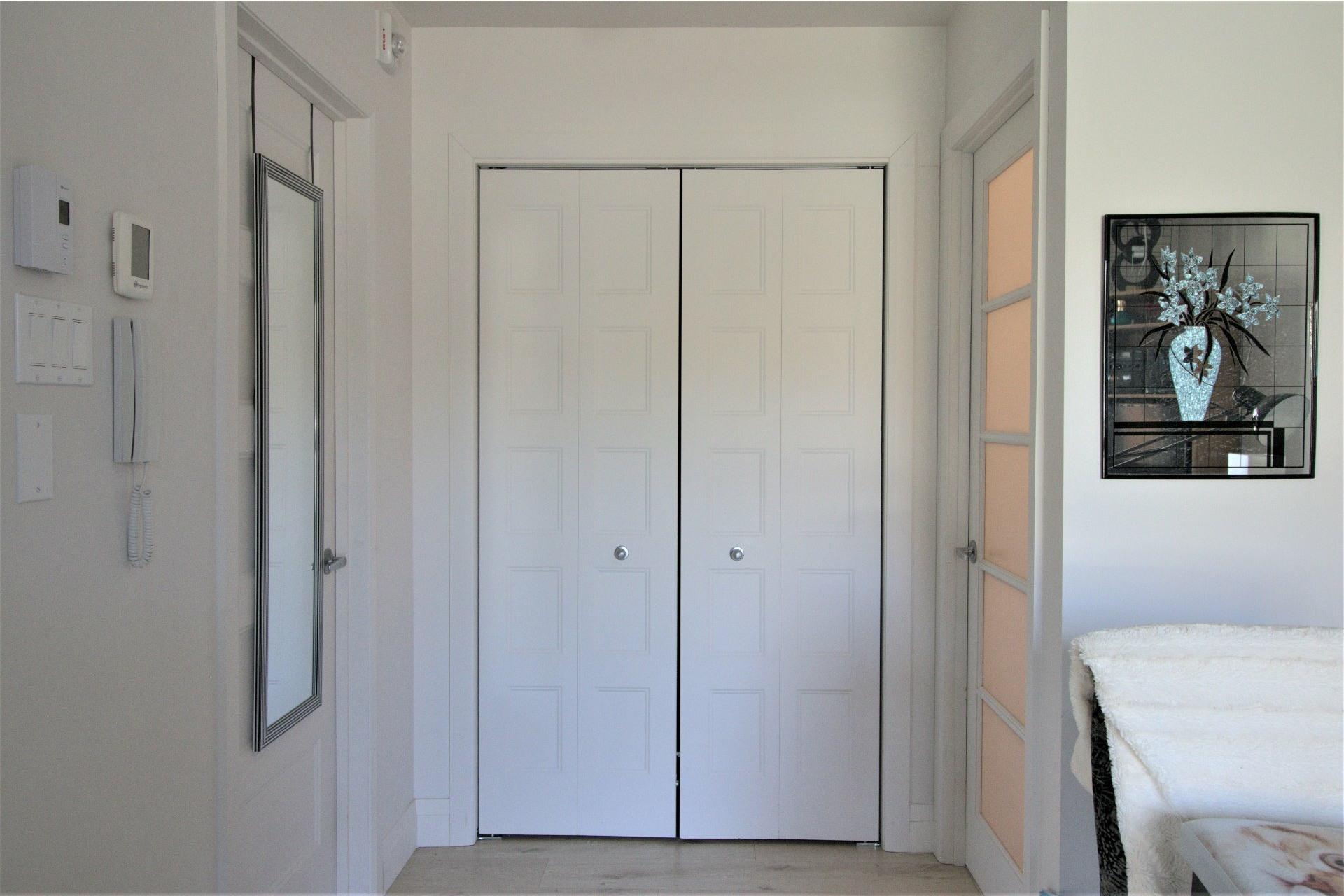 image 7 - Appartement À vendre Trois-Rivières - 5 pièces