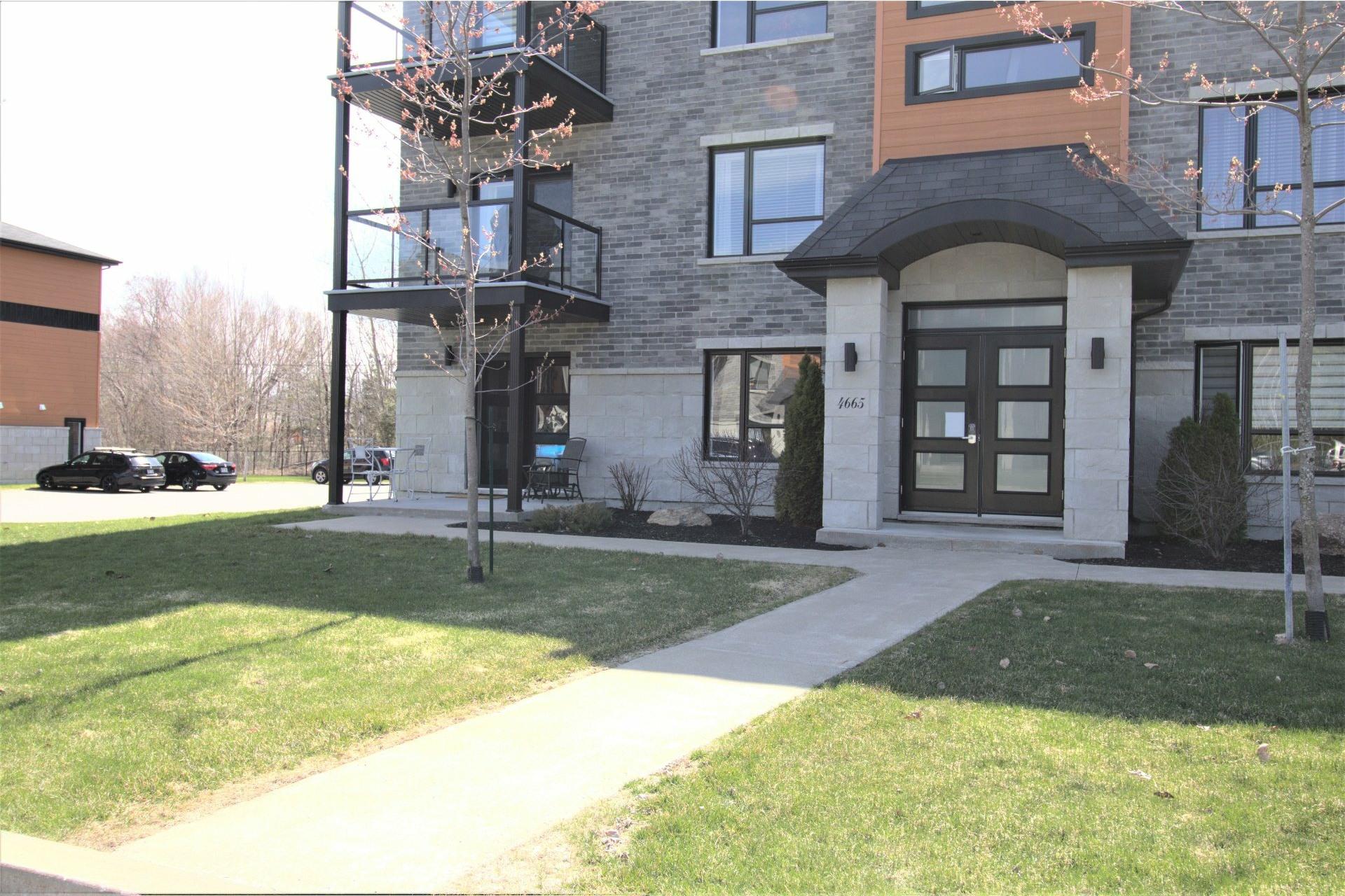 image 14 - Appartement À vendre Trois-Rivières - 5 pièces