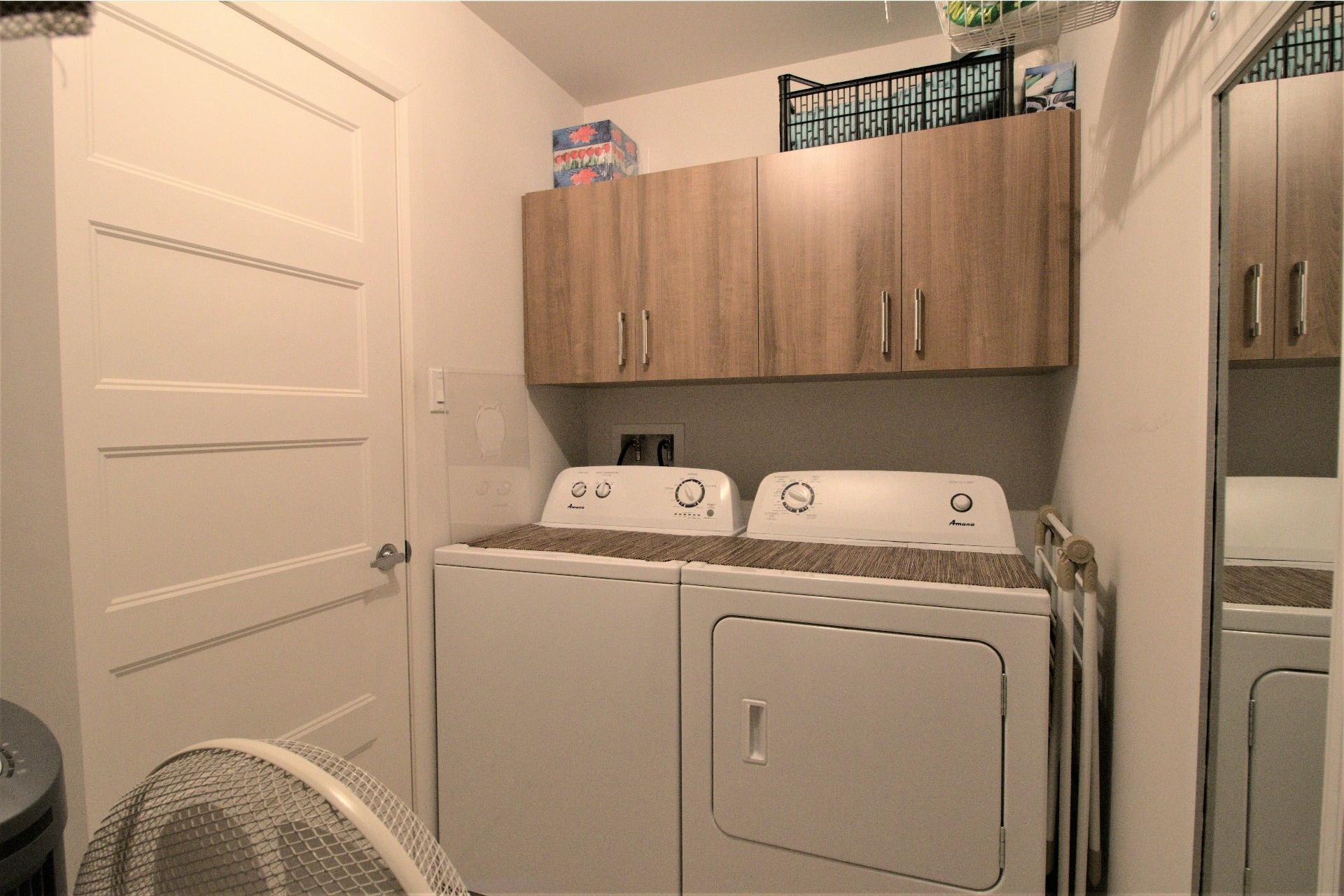 image 12 - Appartement À vendre Trois-Rivières - 5 pièces