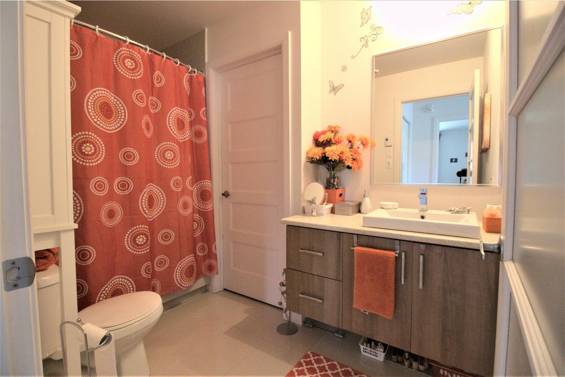 image 10 - Appartement À vendre Trois-Rivières - 5 pièces