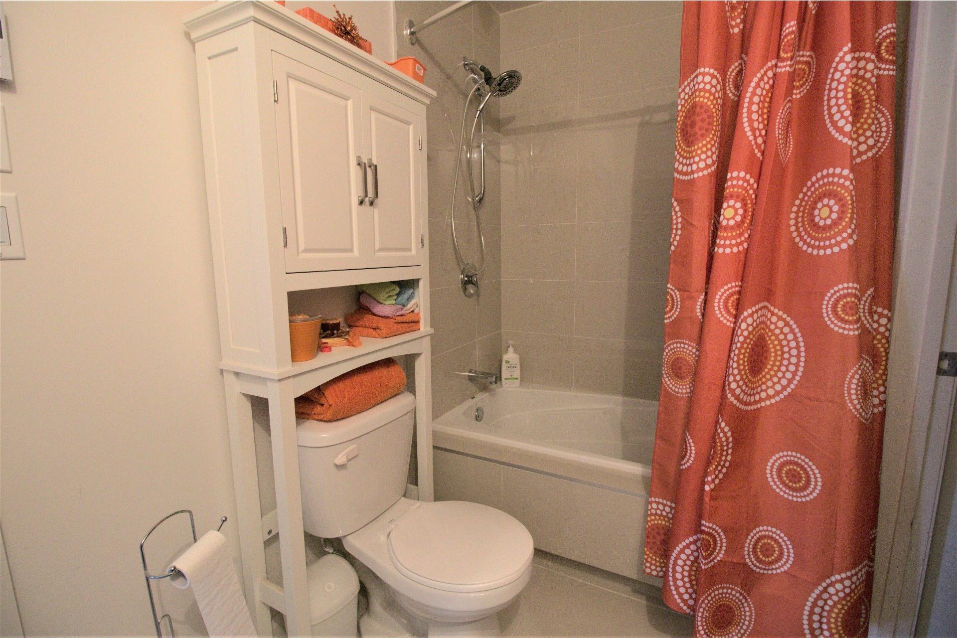 image 11 - Appartement À vendre Trois-Rivières - 5 pièces