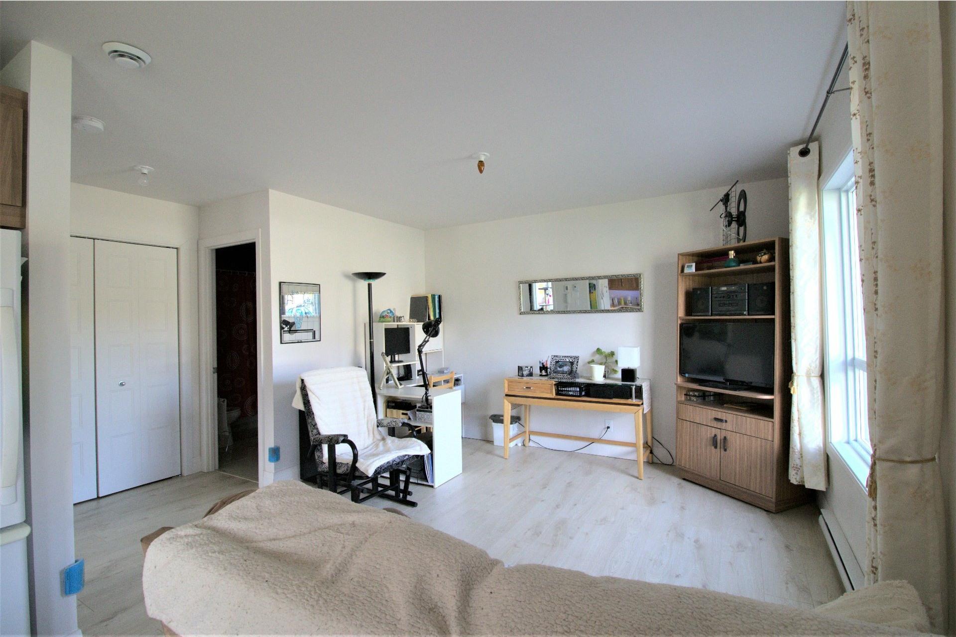 image 4 - Appartement À vendre Trois-Rivières - 5 pièces