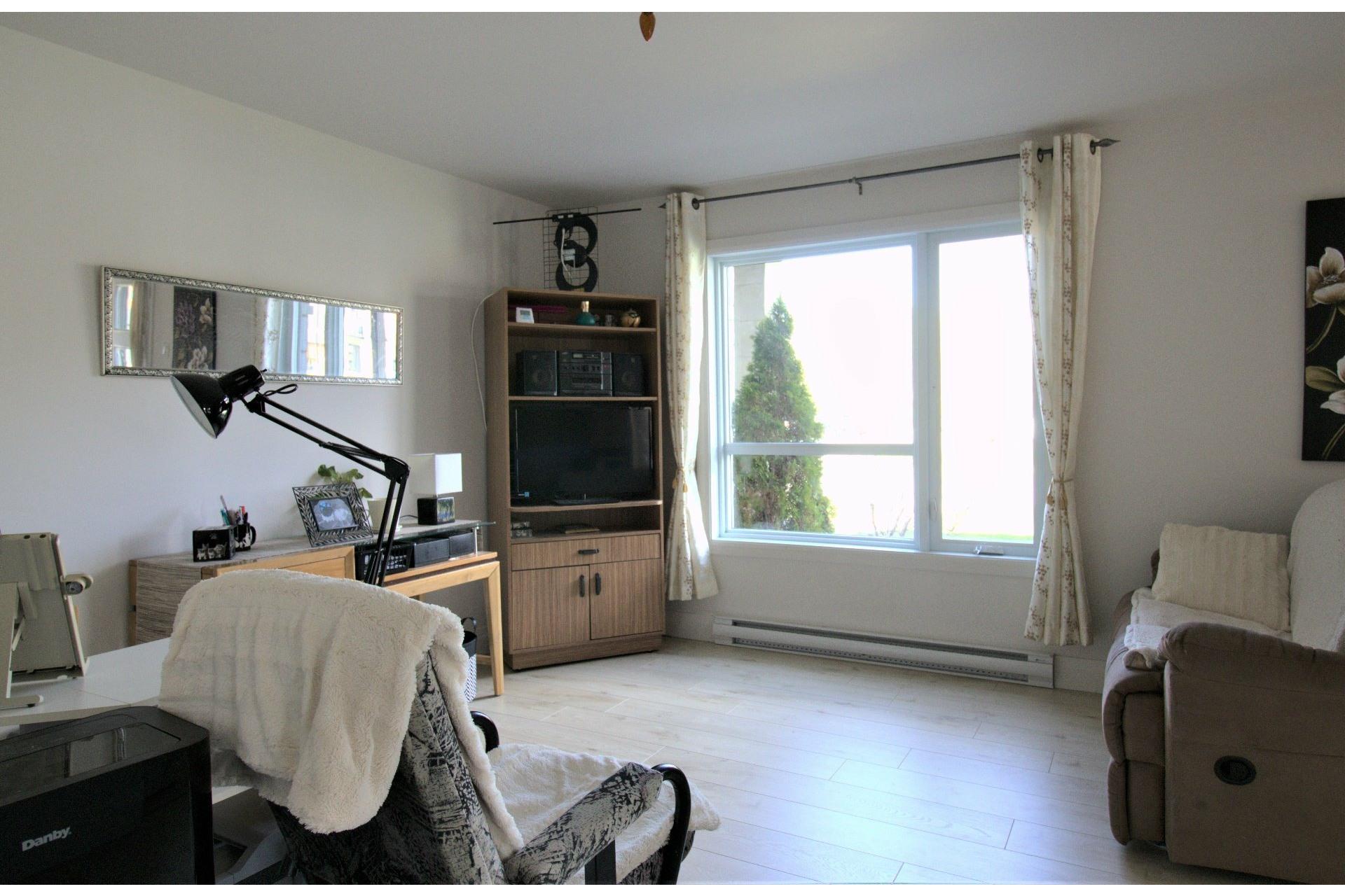 image 5 - Appartement À vendre Trois-Rivières - 5 pièces