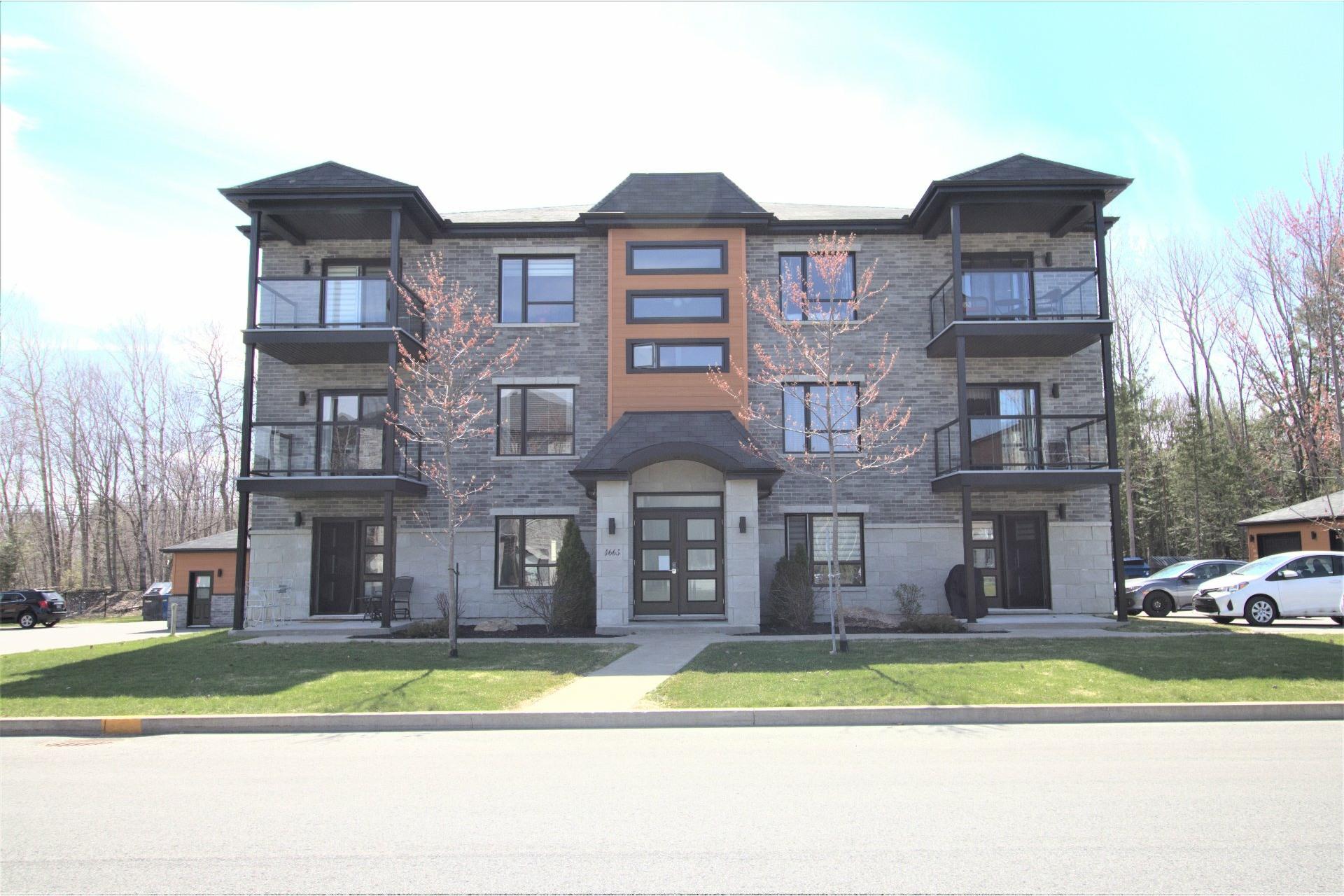 image 17 - Appartement À vendre Trois-Rivières - 5 pièces