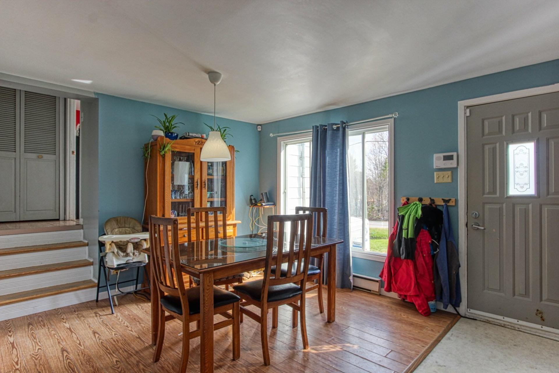 image 3 - Maison À vendre Trois-Rivières - 6 pièces