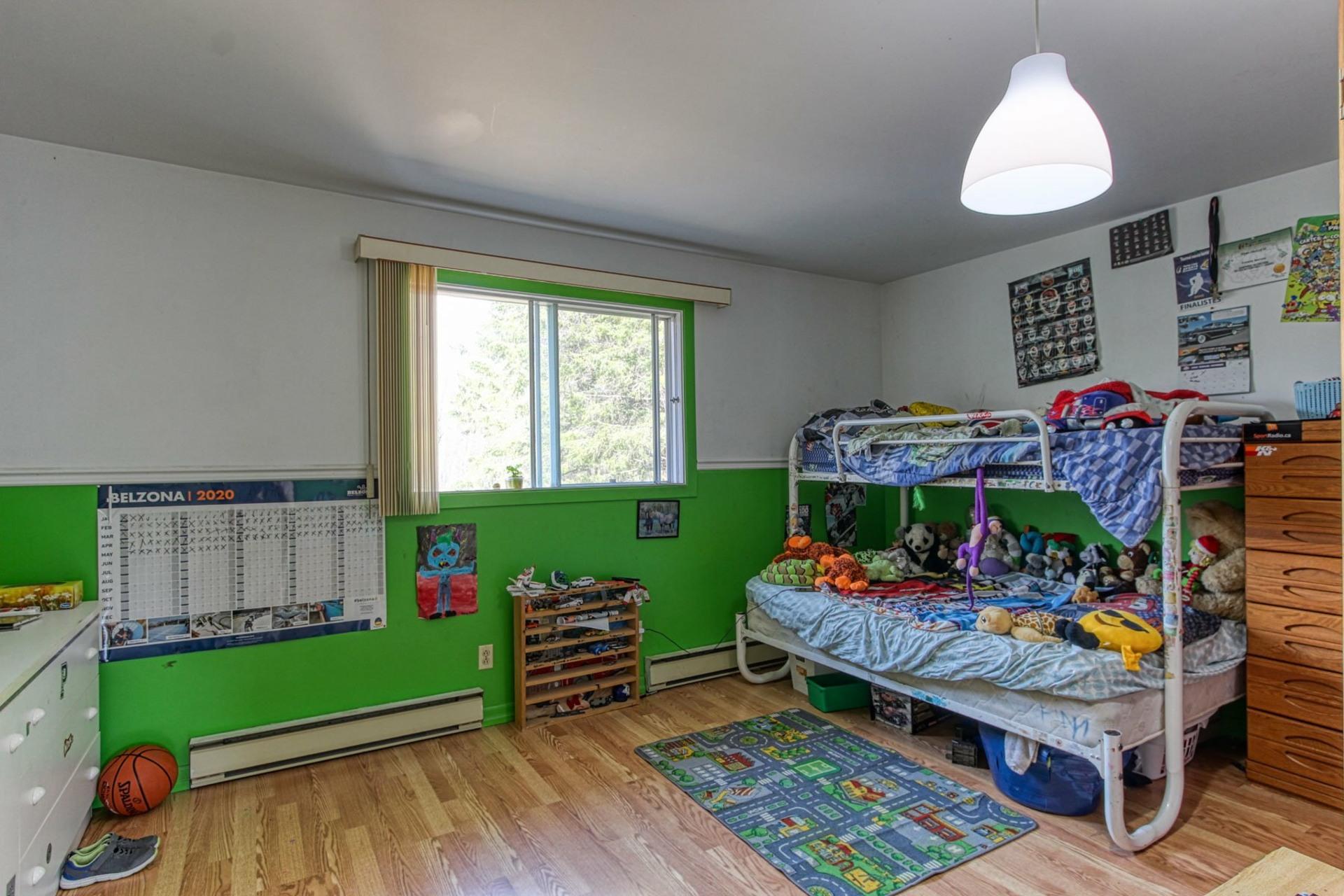 image 8 - Maison À vendre Trois-Rivières - 6 pièces