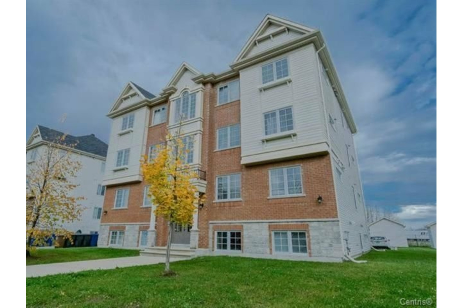 image 0 - Apartment For rent Vaudreuil-Dorion - 7 rooms