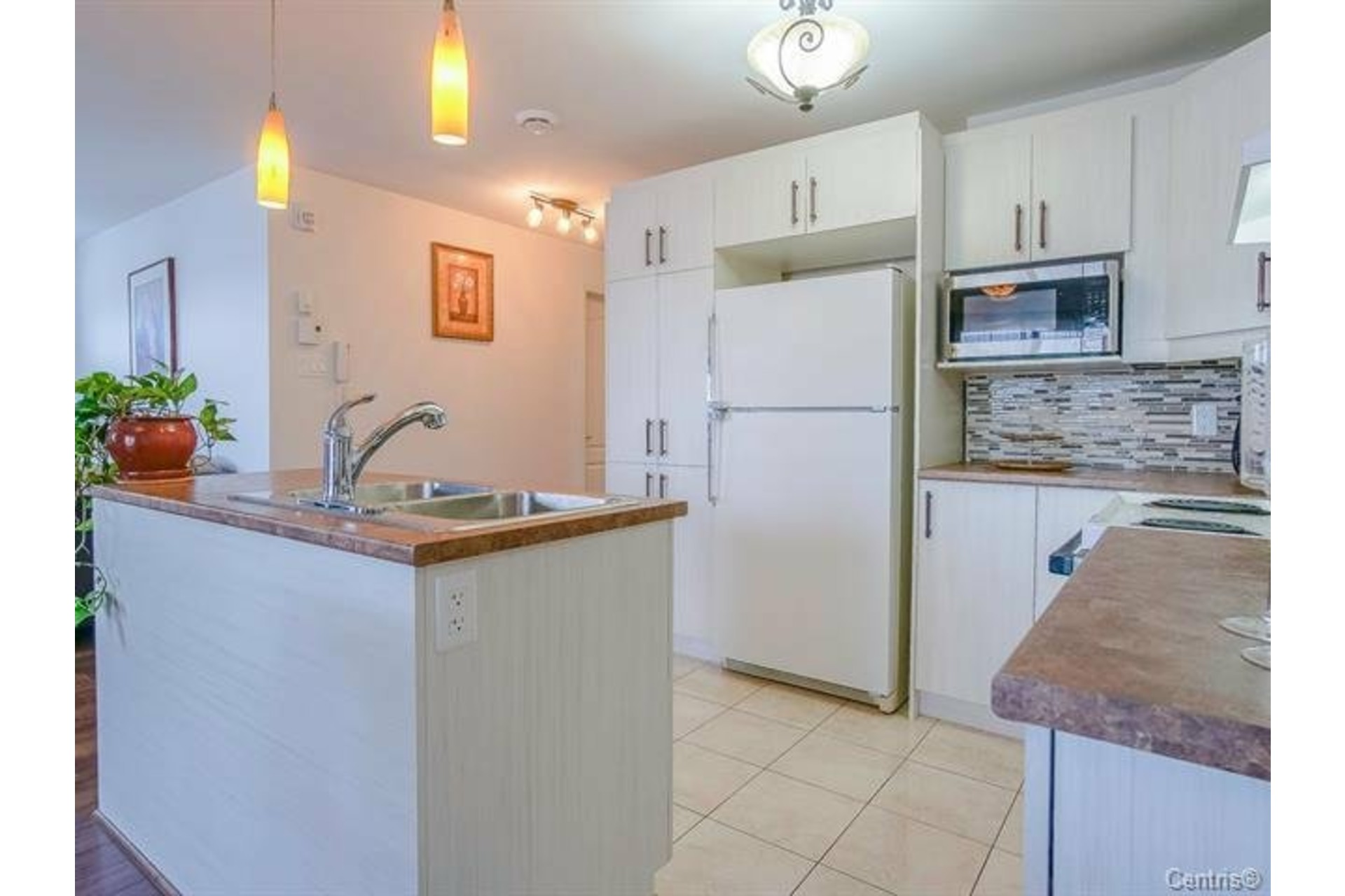 image 4 - Apartment For rent Vaudreuil-Dorion - 7 rooms