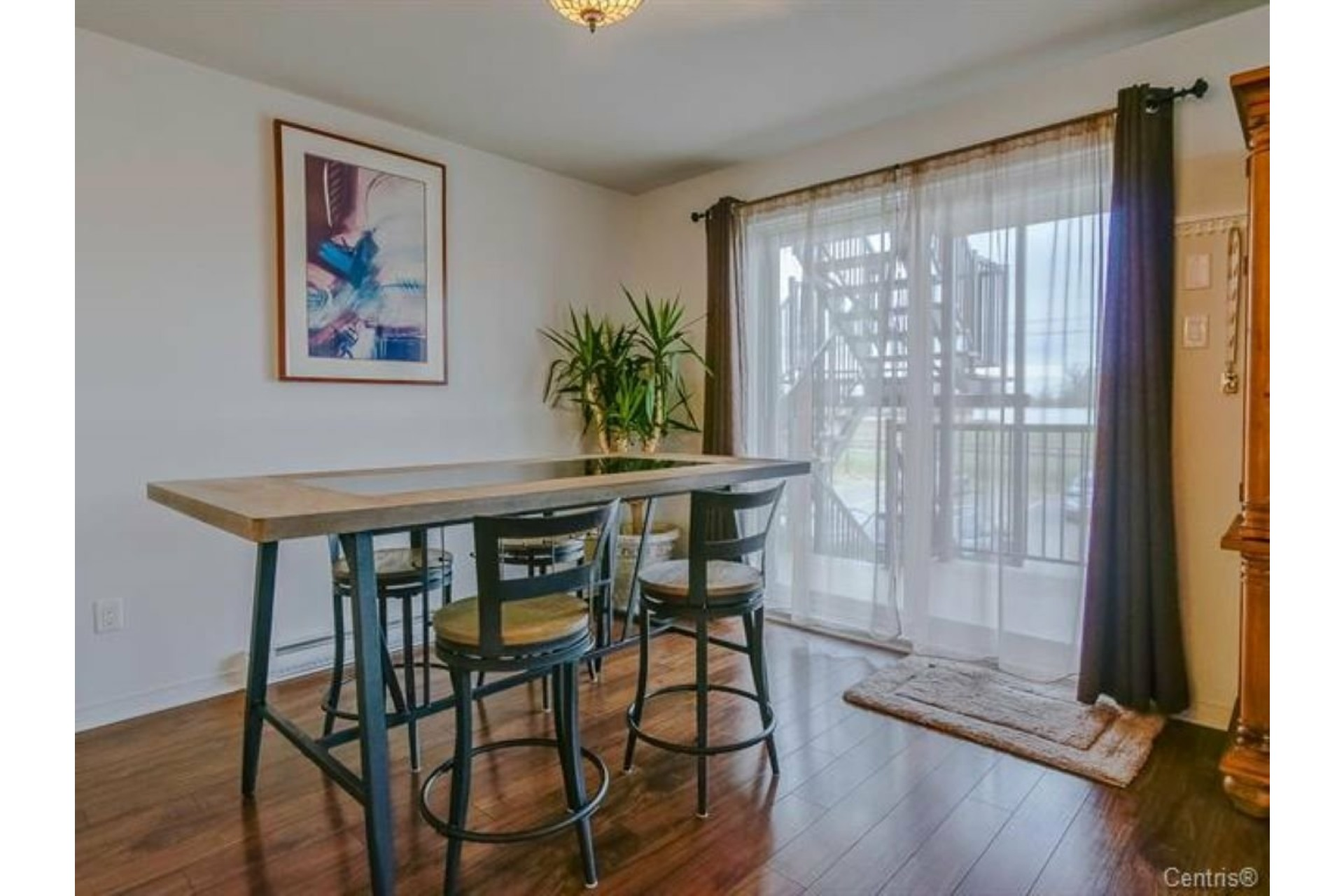 image 2 - Apartment For rent Vaudreuil-Dorion - 7 rooms