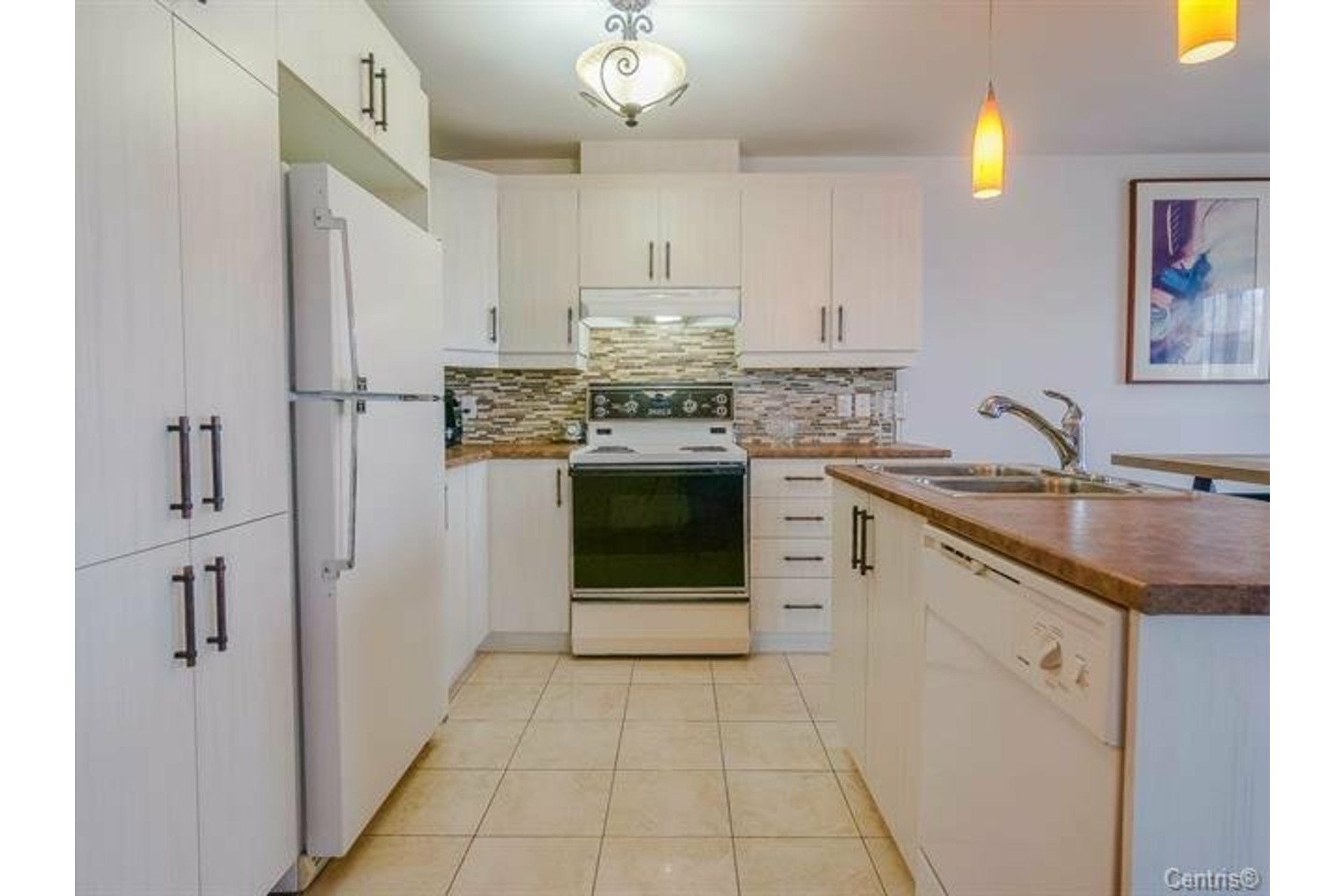 image 3 - Apartment For rent Vaudreuil-Dorion - 7 rooms