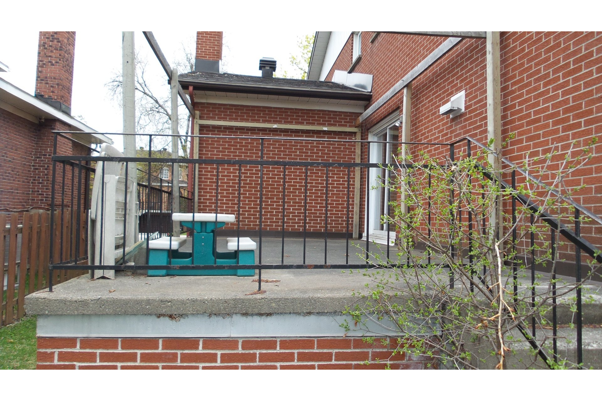 image 23 - House For sale Hampstead - 10 rooms
