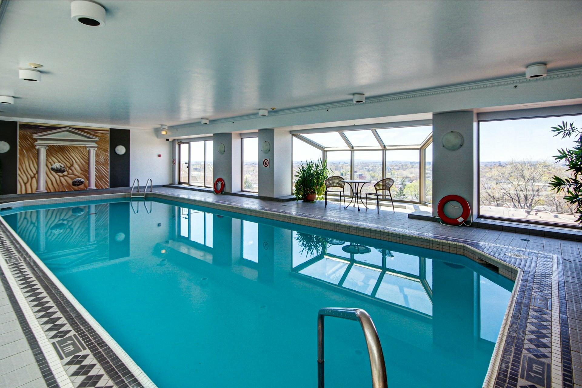 image 39 - Apartment For sale Côte-des-Neiges/Notre-Dame-de-Grâce Montréal  - 5 rooms