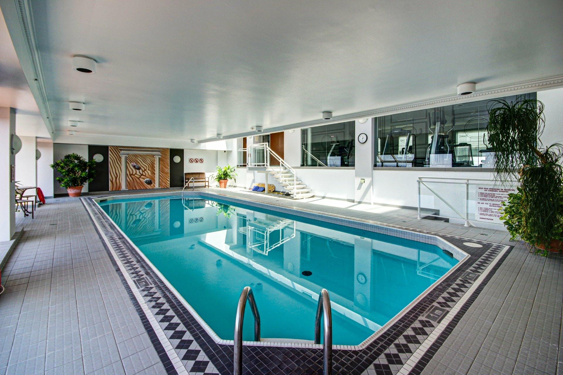 image 38 - Apartment For sale Côte-des-Neiges/Notre-Dame-de-Grâce Montréal  - 5 rooms