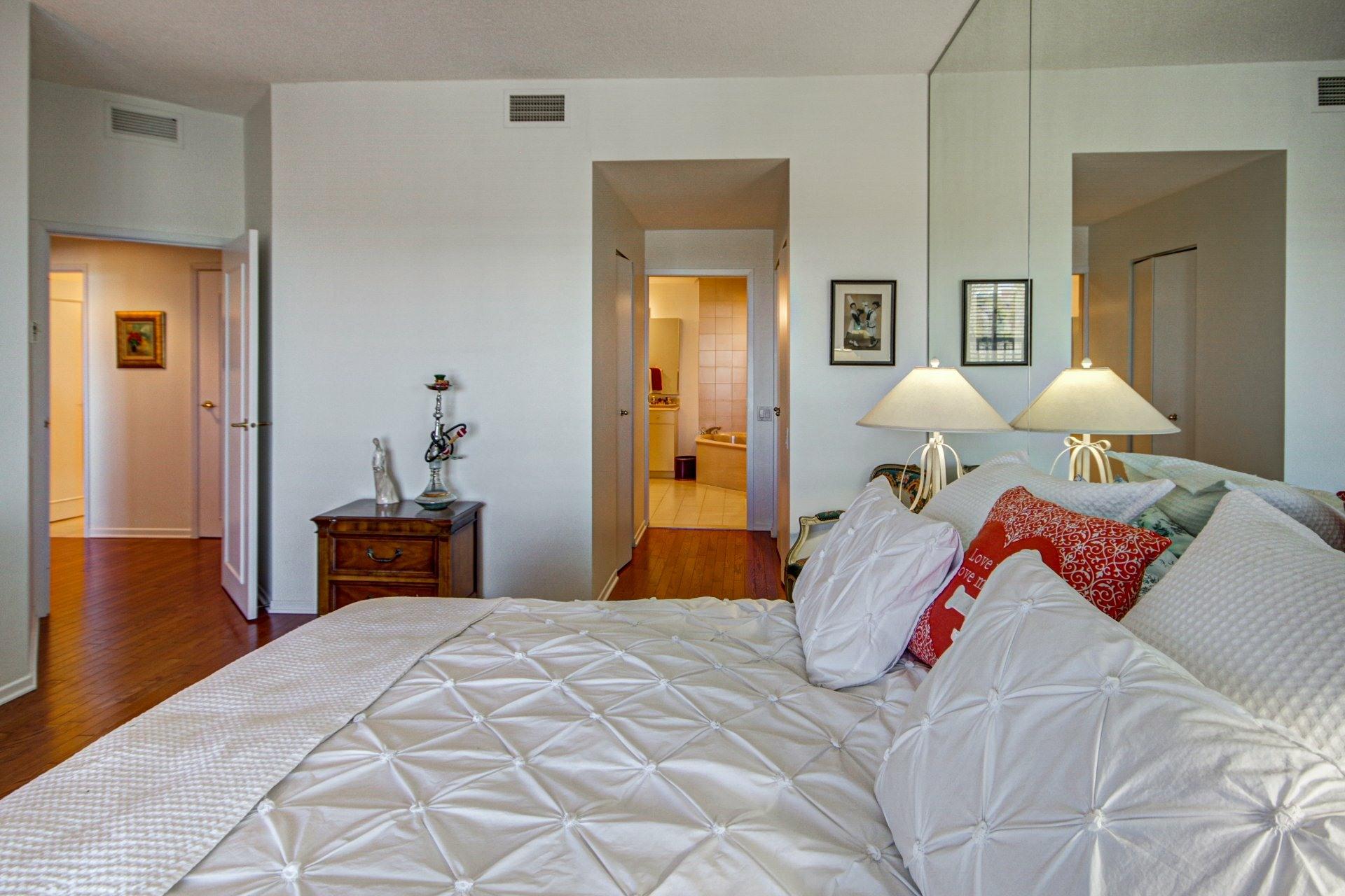 image 29 - Apartment For sale Côte-des-Neiges/Notre-Dame-de-Grâce Montréal  - 5 rooms