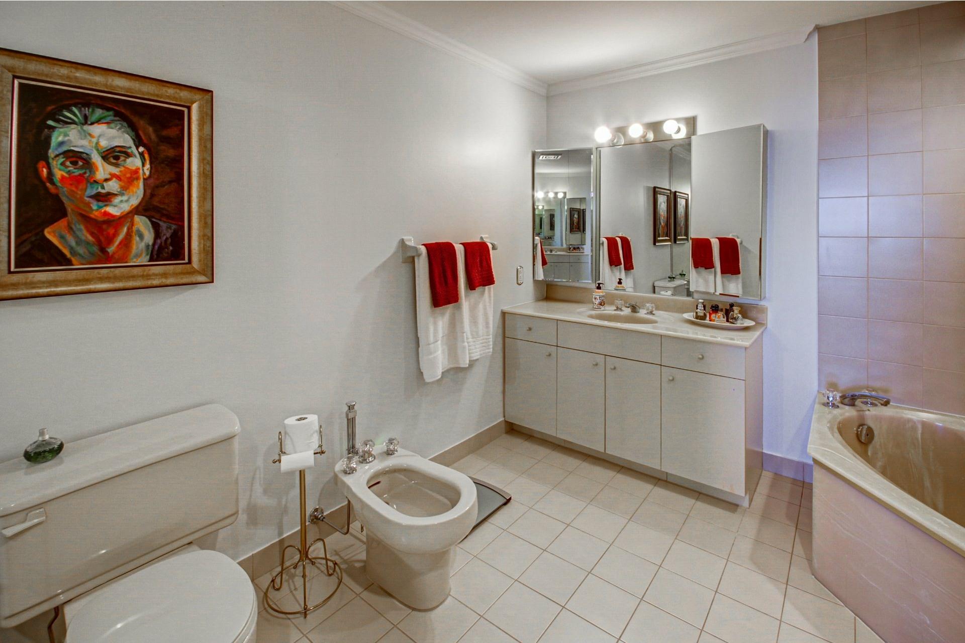 image 46 - Apartment For sale Côte-des-Neiges/Notre-Dame-de-Grâce Montréal  - 5 rooms