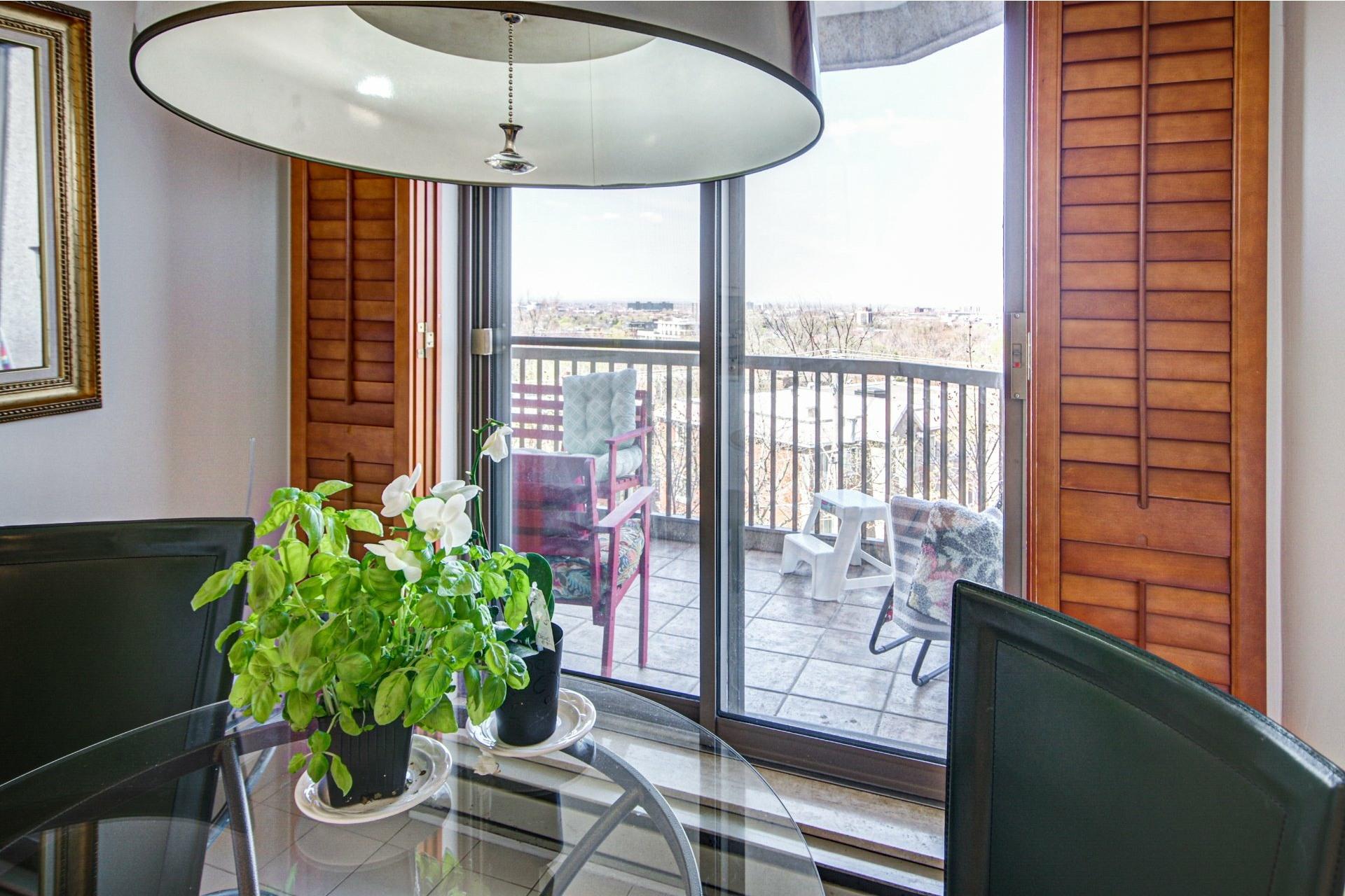 image 26 - Apartment For sale Côte-des-Neiges/Notre-Dame-de-Grâce Montréal  - 5 rooms