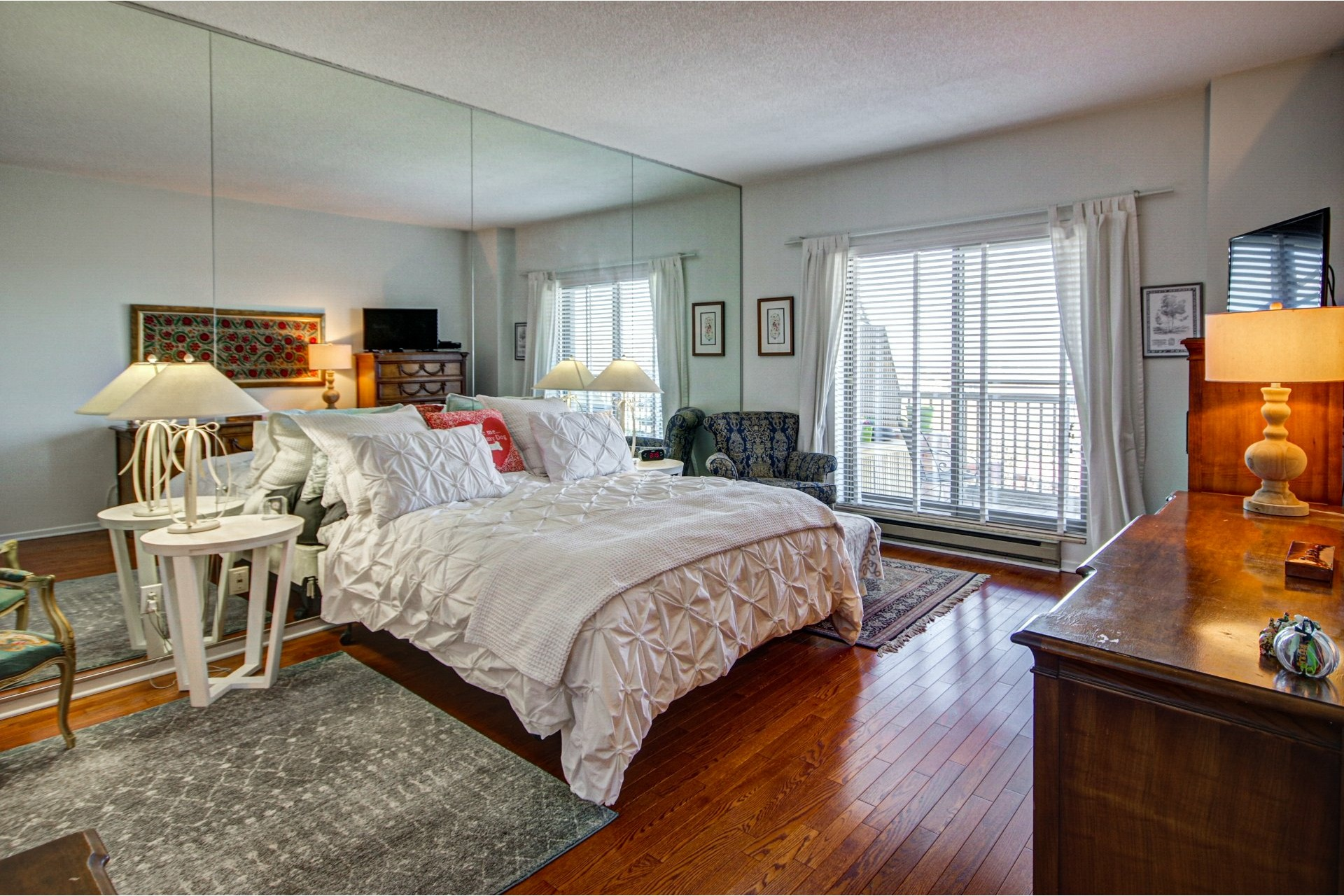 image 28 - Apartment For sale Côte-des-Neiges/Notre-Dame-de-Grâce Montréal  - 5 rooms
