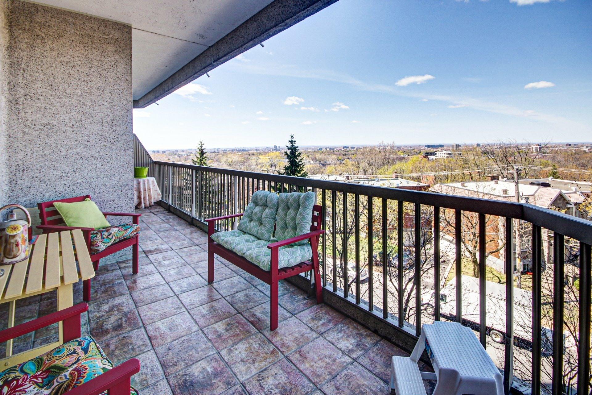image 48 - Apartment For sale Côte-des-Neiges/Notre-Dame-de-Grâce Montréal  - 5 rooms