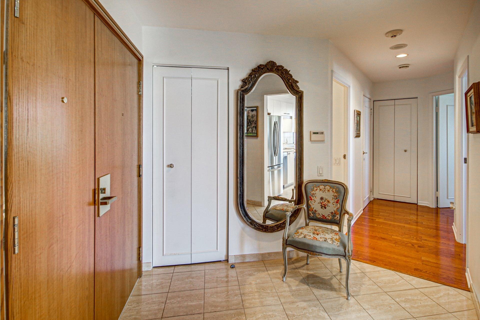 image 7 - Apartment For sale Côte-des-Neiges/Notre-Dame-de-Grâce Montréal  - 5 rooms