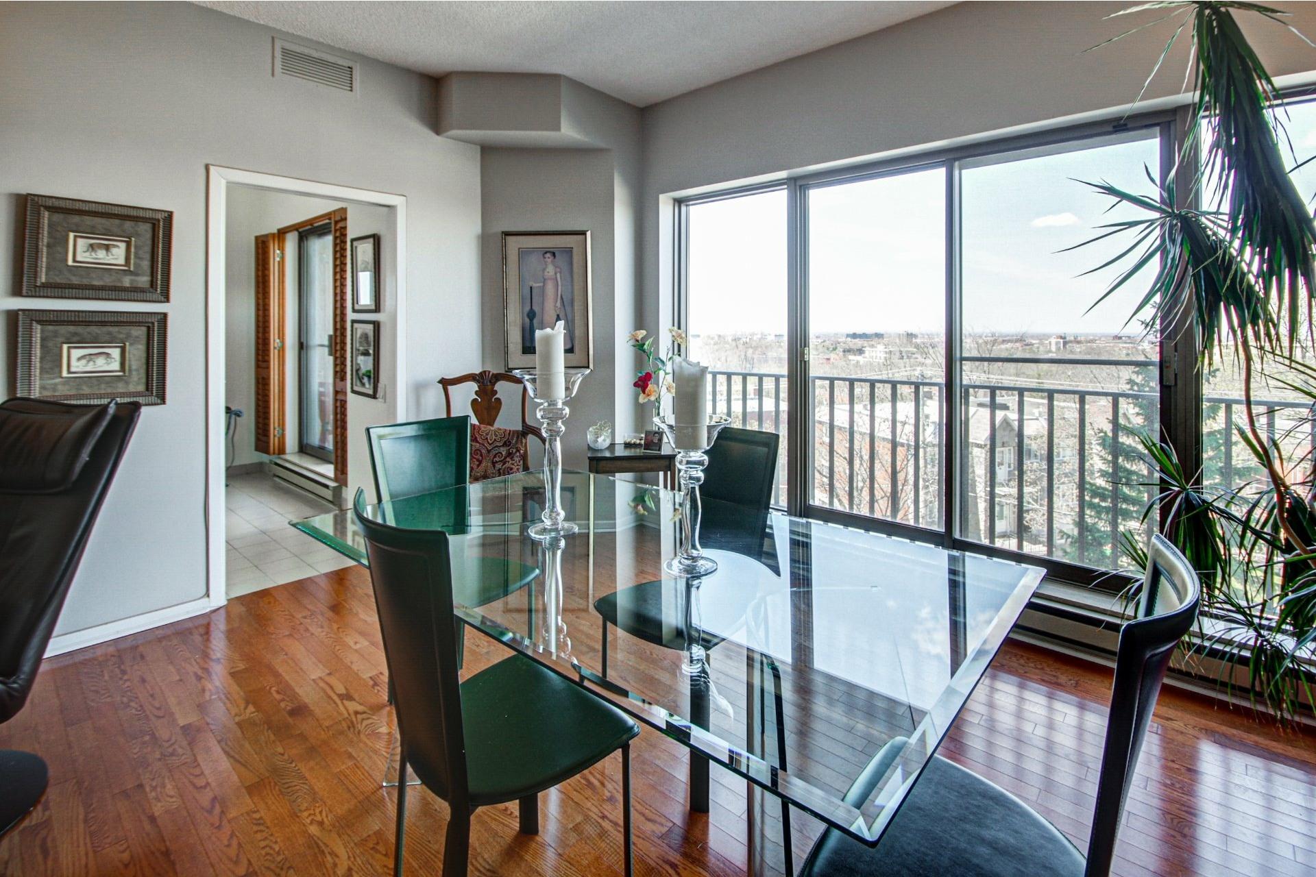 image 14 - Apartment For sale Côte-des-Neiges/Notre-Dame-de-Grâce Montréal  - 5 rooms