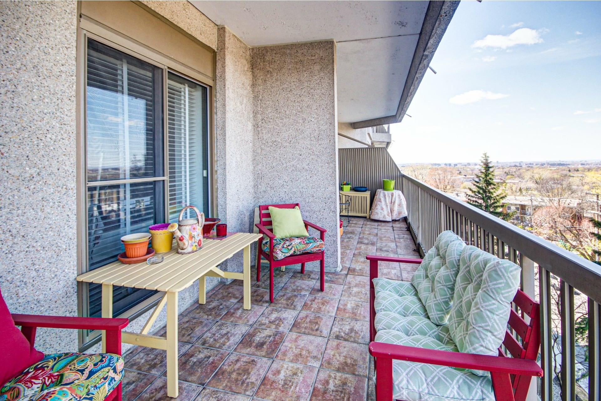 image 51 - Apartment For sale Côte-des-Neiges/Notre-Dame-de-Grâce Montréal  - 5 rooms