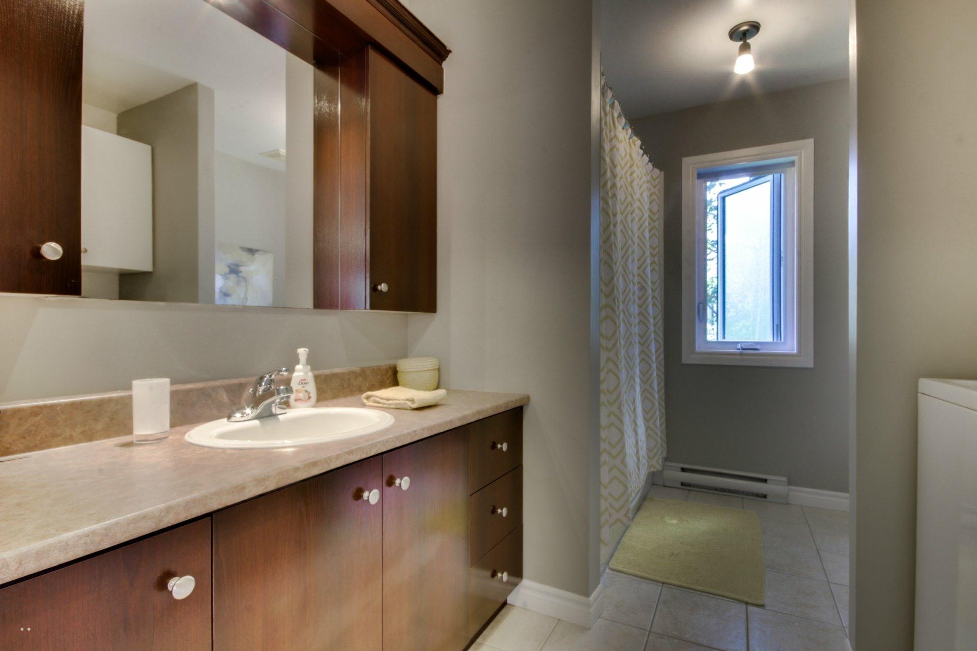 image 17 - Duplex For sale Trois-Rivières - 14 rooms