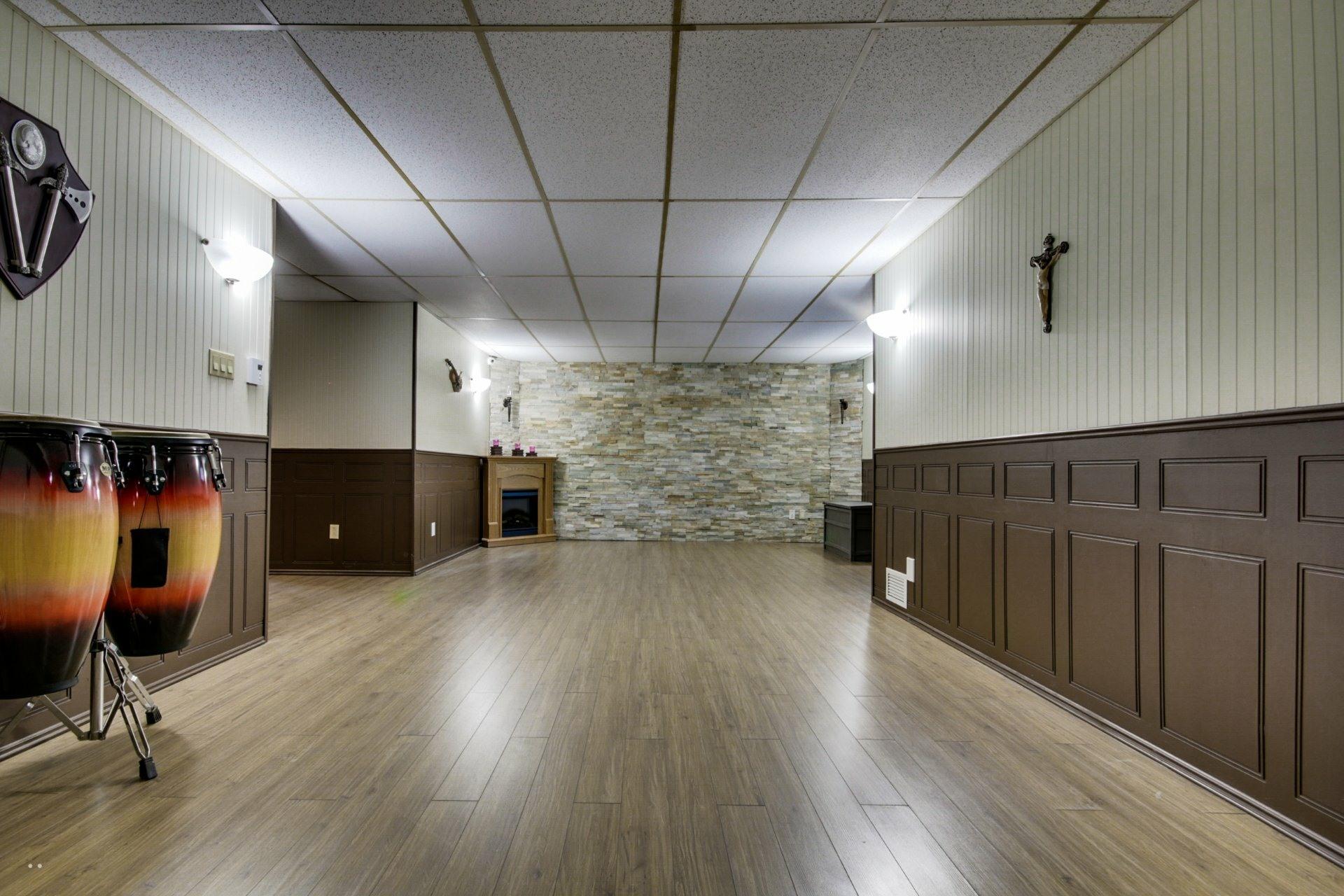 image 40 - Duplex For sale Trois-Rivières - 14 rooms