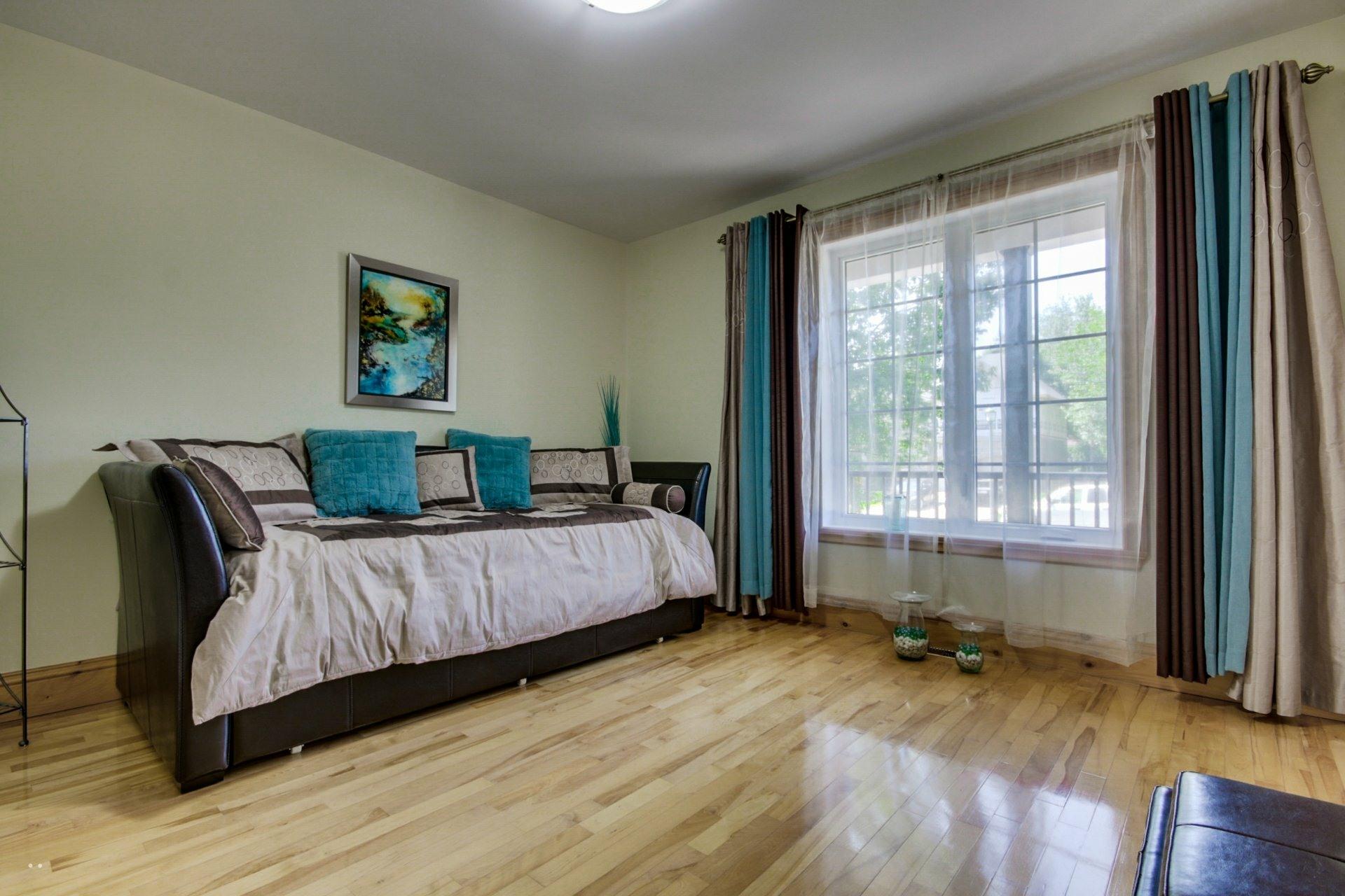 image 39 - Duplex For sale Trois-Rivières - 14 rooms