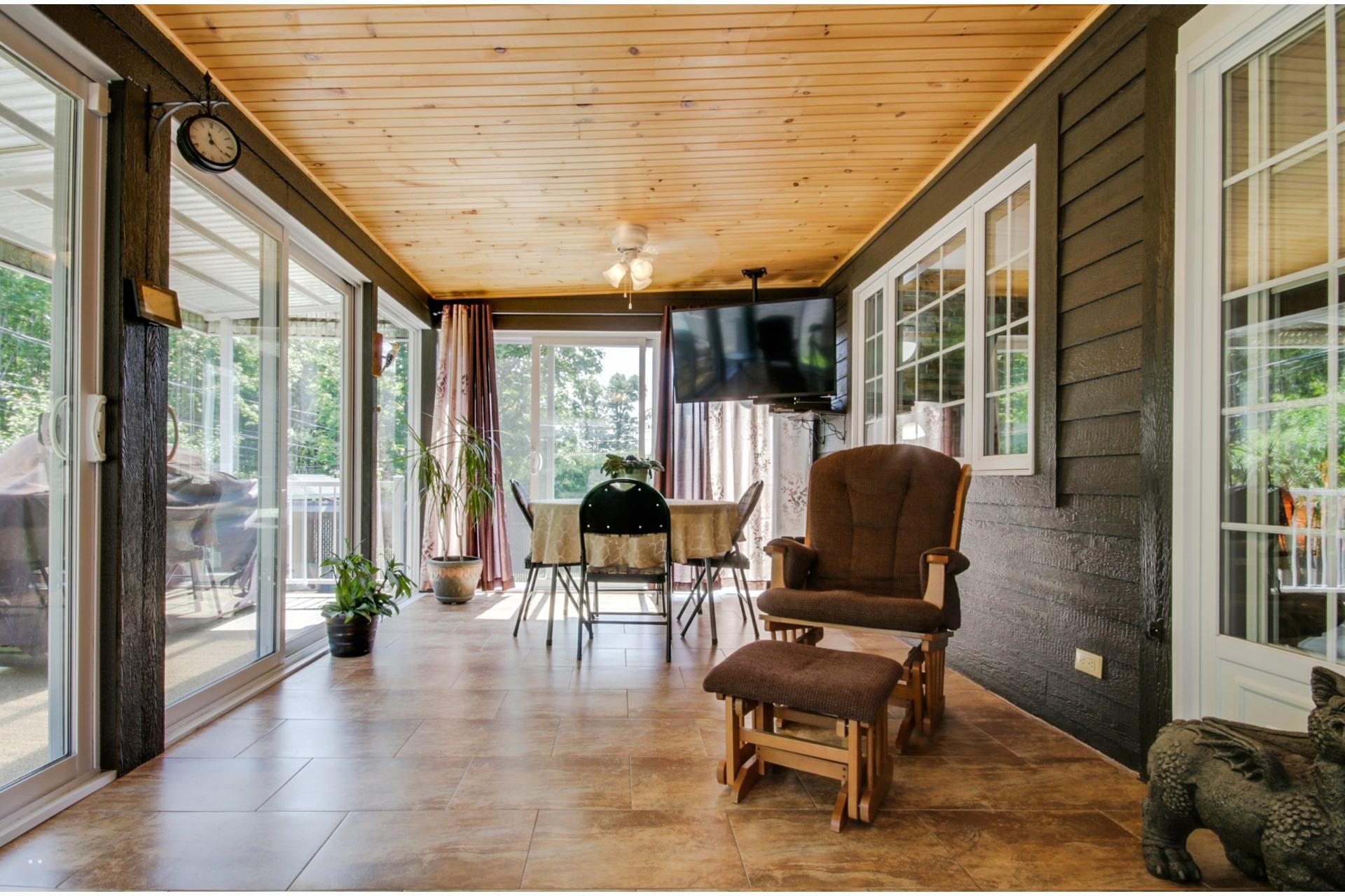 image 21 - Maison À vendre Trois-Rivières