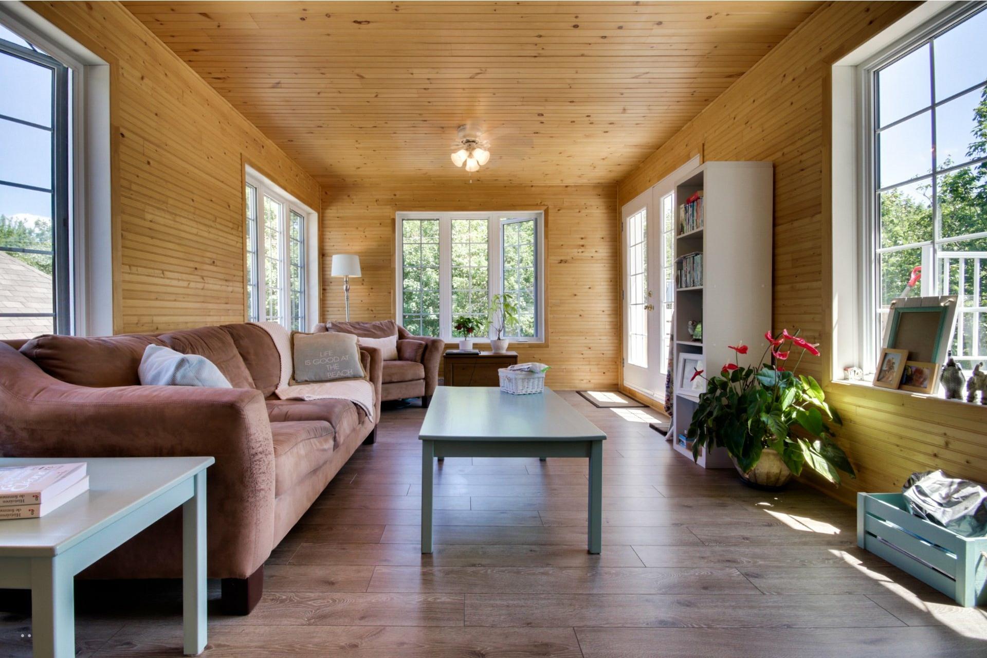 image 15 - Duplex For sale Trois-Rivières - 14 rooms