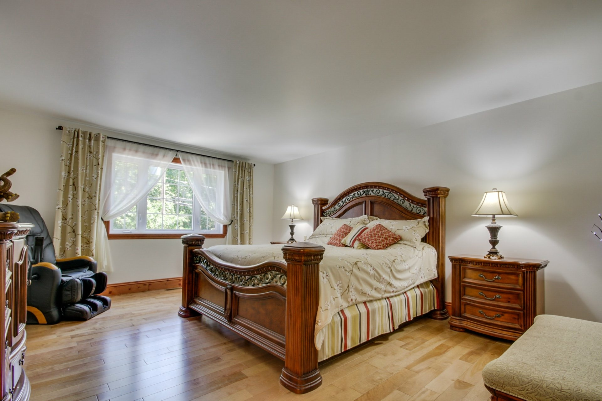 image 7 - Duplex For sale Trois-Rivières - 14 rooms