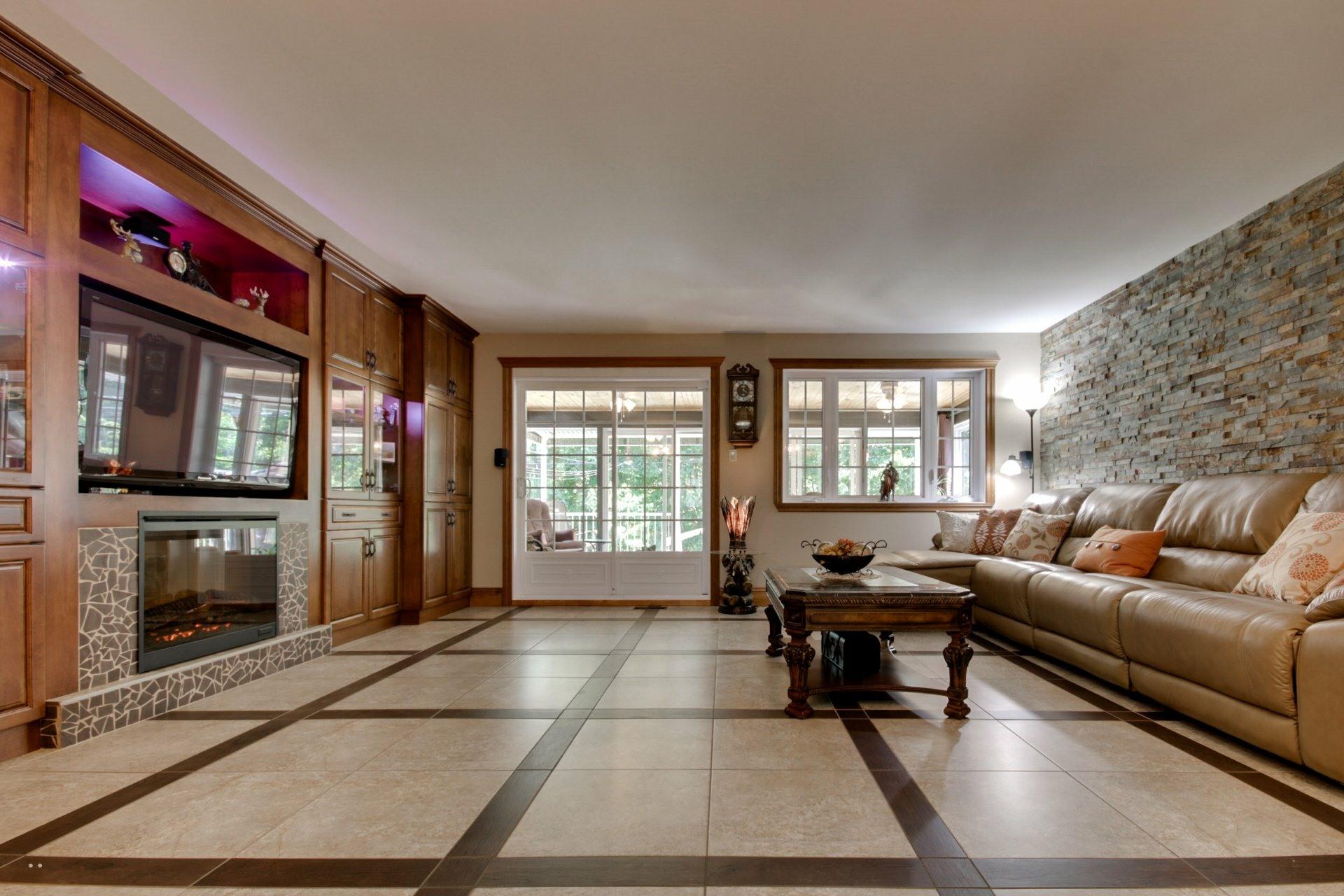 image 5 - Duplex For sale Trois-Rivières - 14 rooms