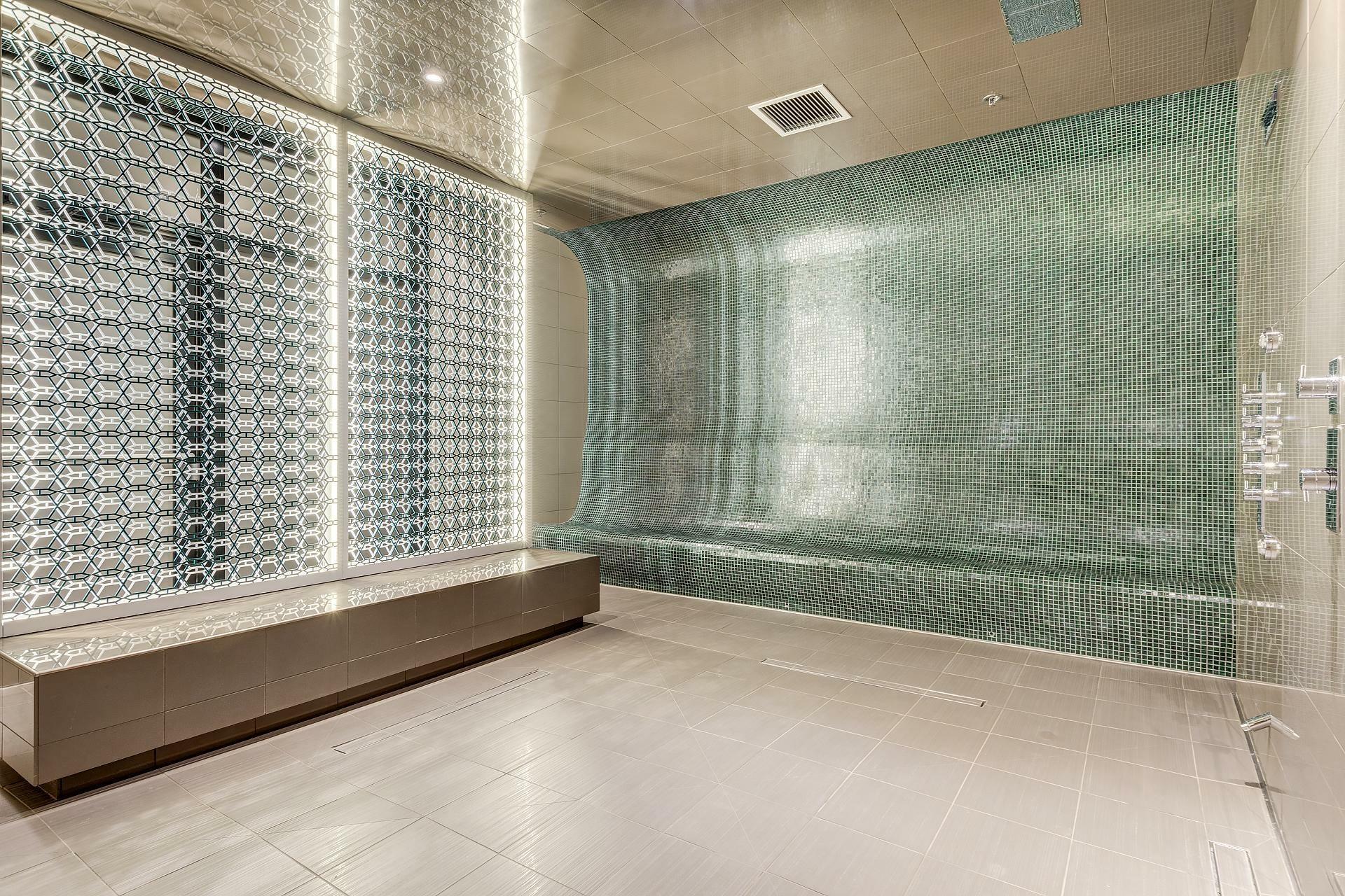 image 19 - Apartment For rent Ville-Marie Montréal  - 4 rooms