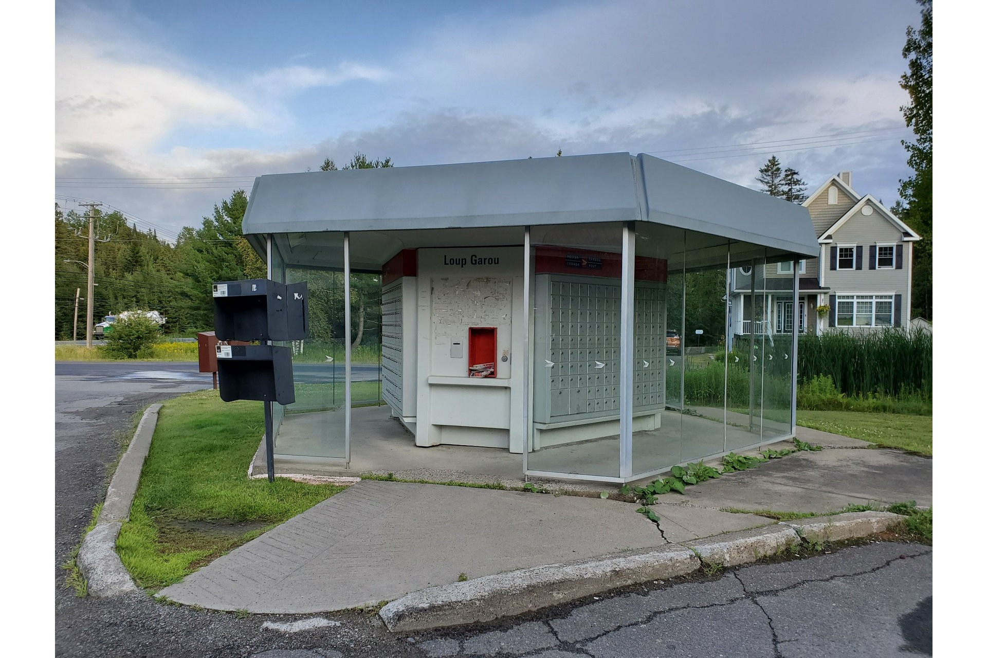 image 11 - Office For rent Sainte-Adèle